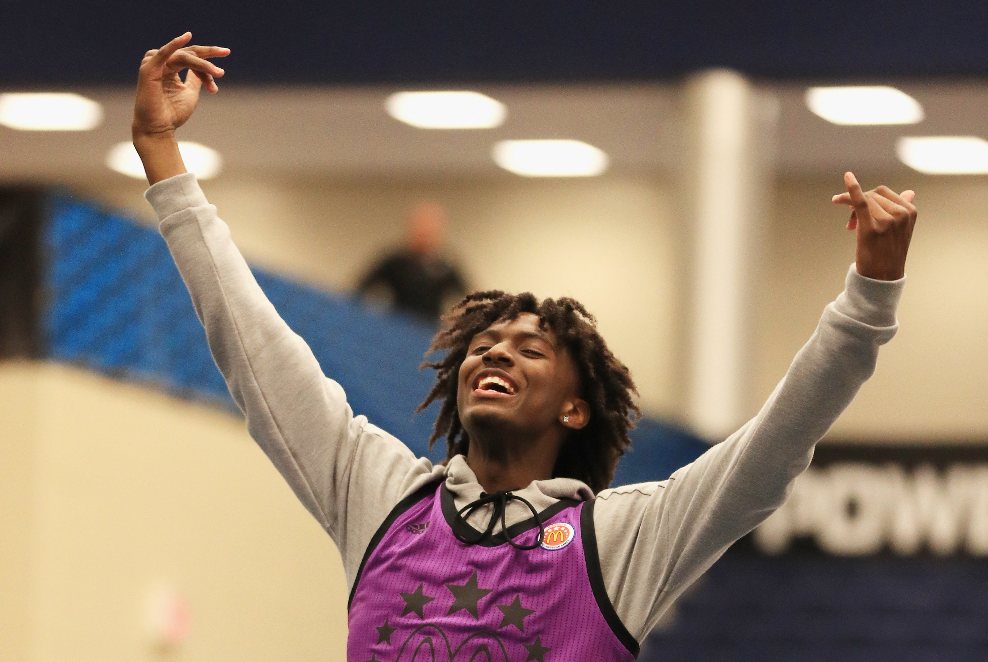 Tyrese Maxey Is Kentucky S Next Great One And Done Guard