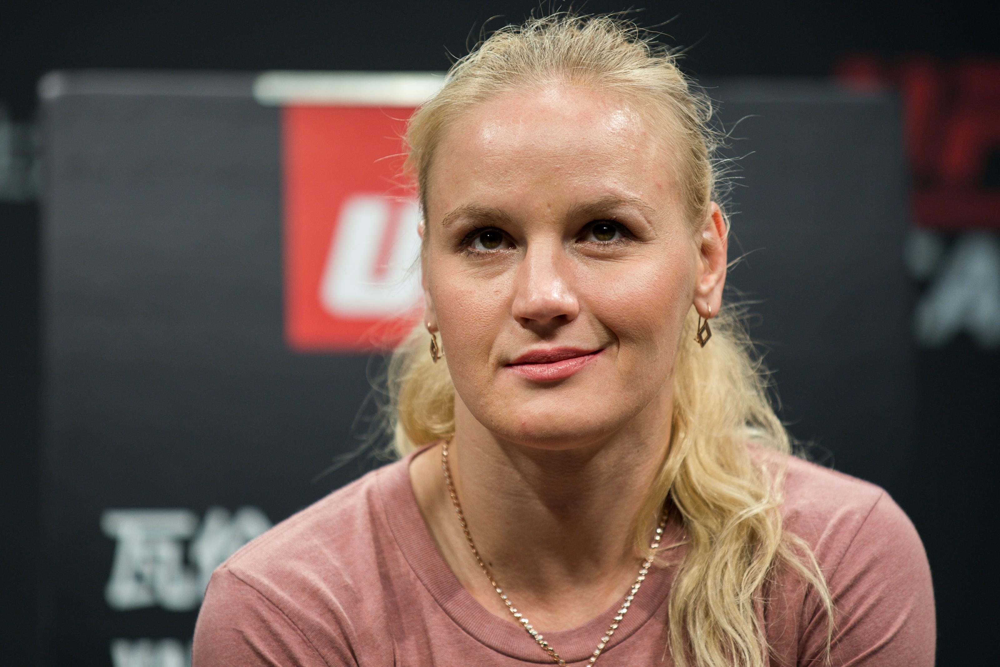 UFC 251: Valentina Schevchenko vs. Joanne Calderwood early preview and prediction