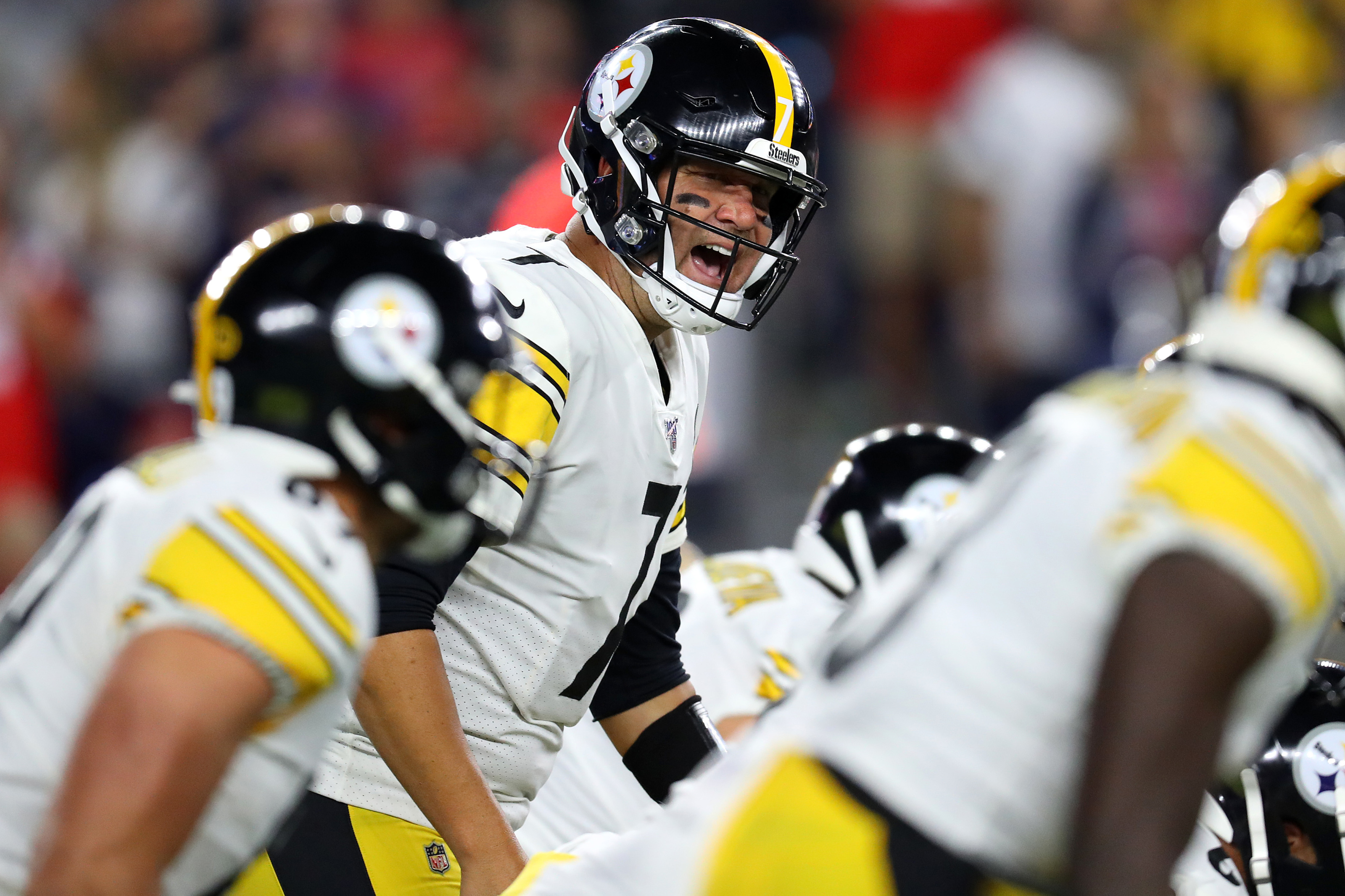 5 bold predictions for Pittsburgh Steelers in 2020