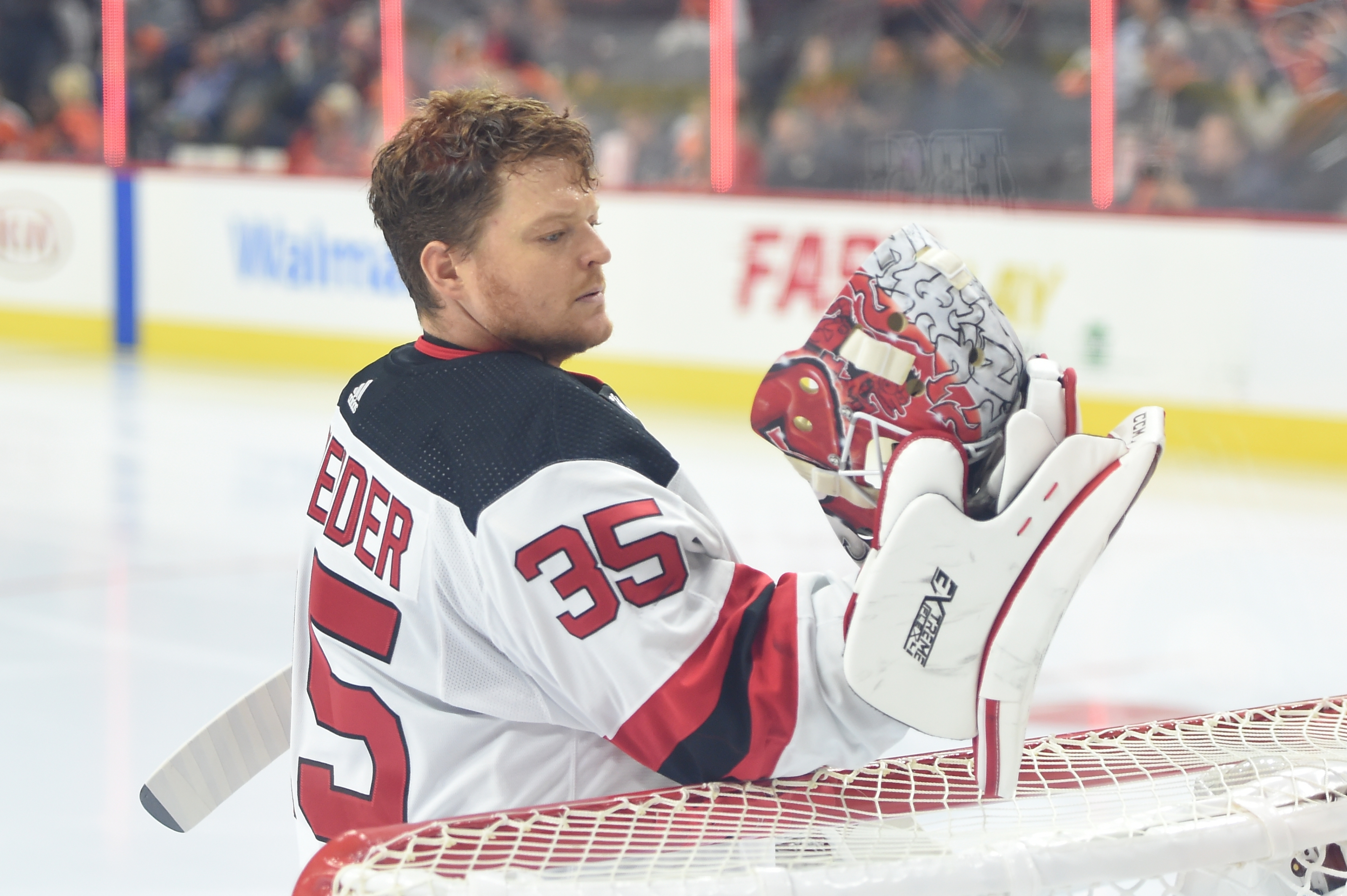 There's hope for a Cory Schneider rebound with the New Jersey Devils