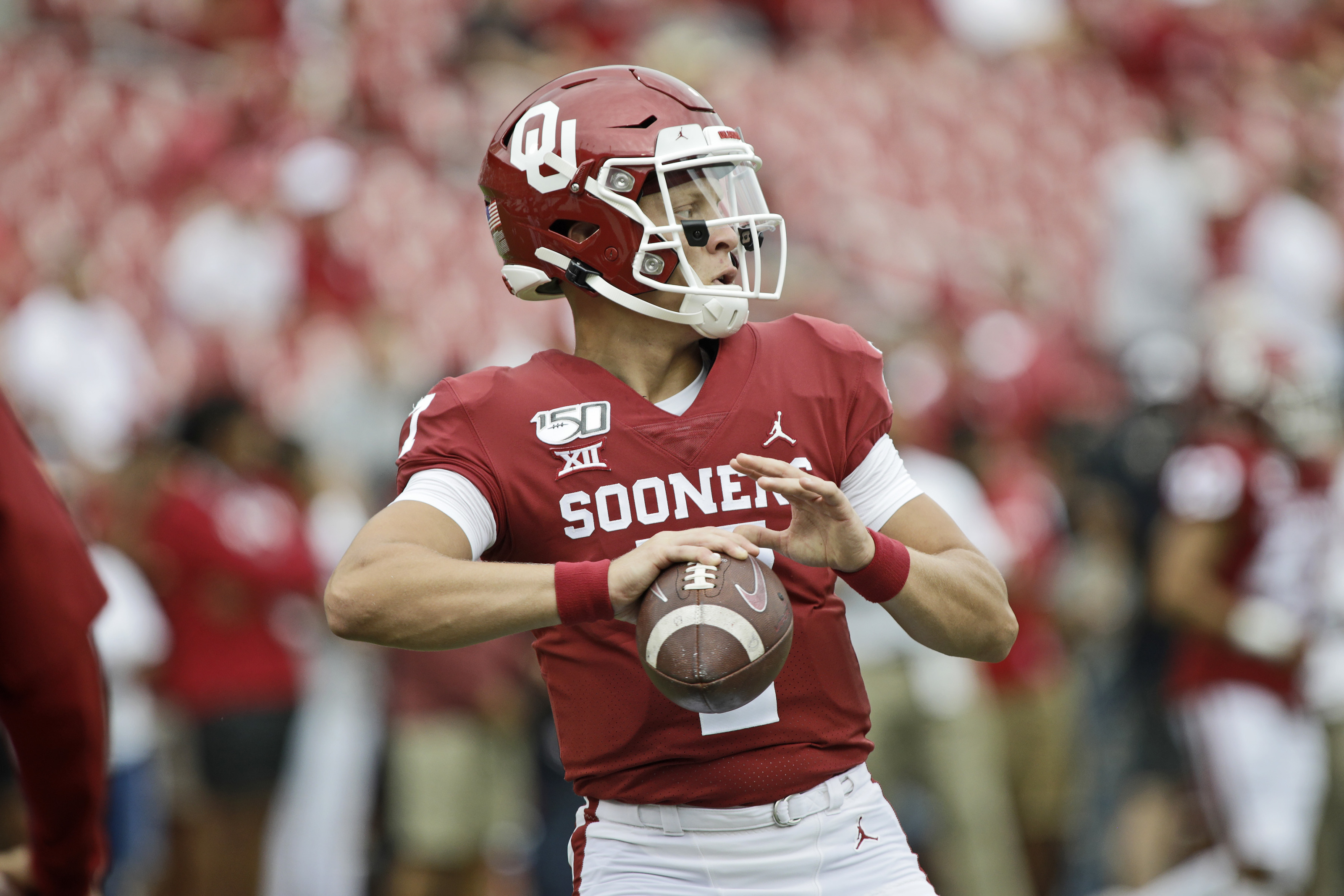 Spencer Rattler Exceeds The Hype In First Start For Oklahoma Football