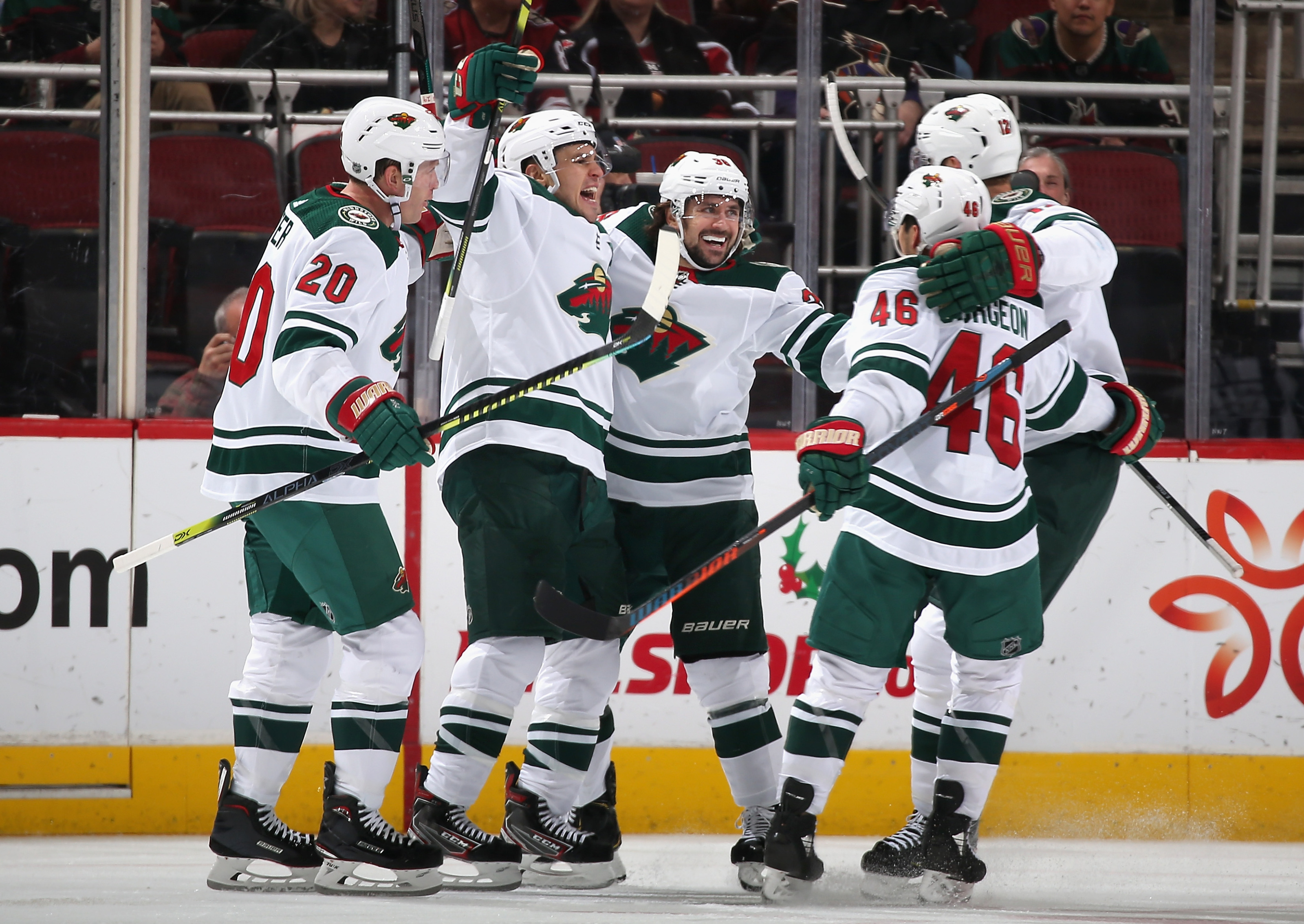 Should the Minnesota Wild want to make the playoffs?