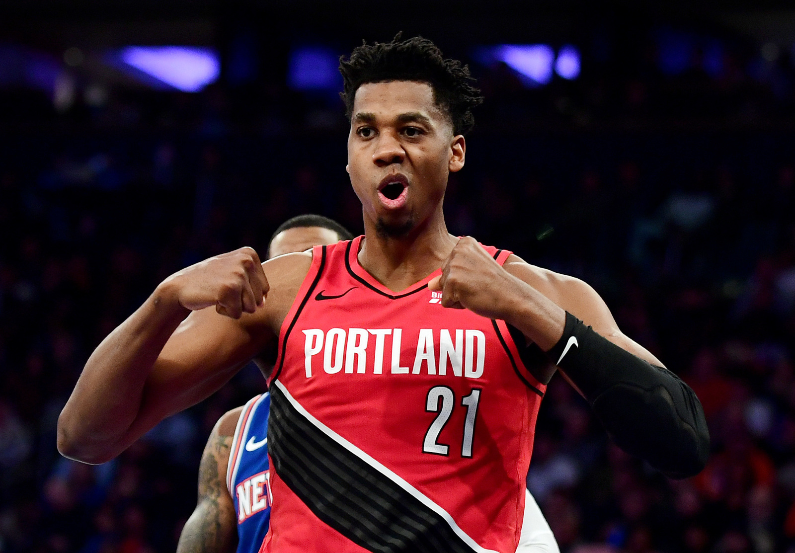DraftKings NBA picks March 4: Always look on the Whiteside of life