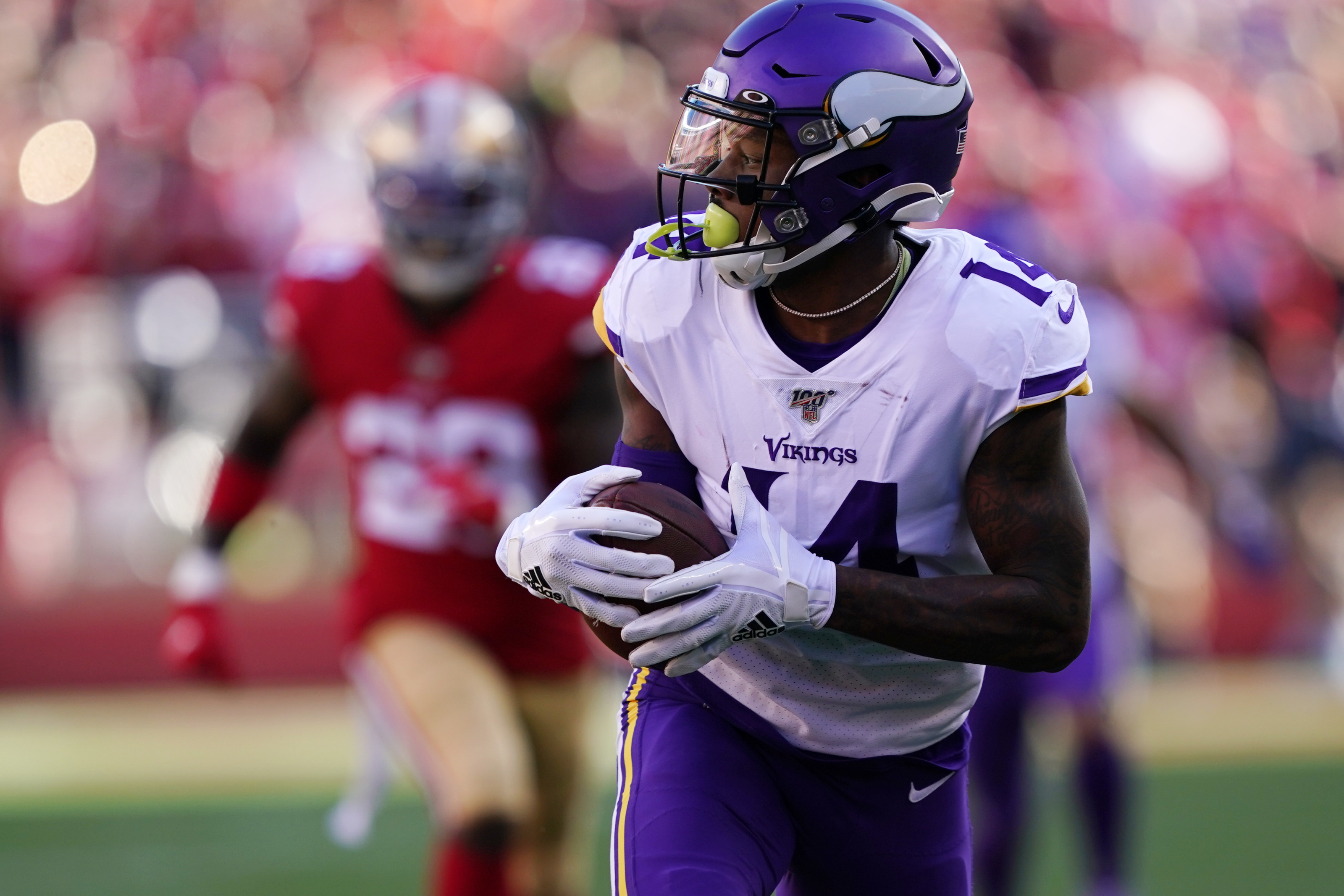 NFL Rumors: 5 teams who could trade for Stefon Diggs