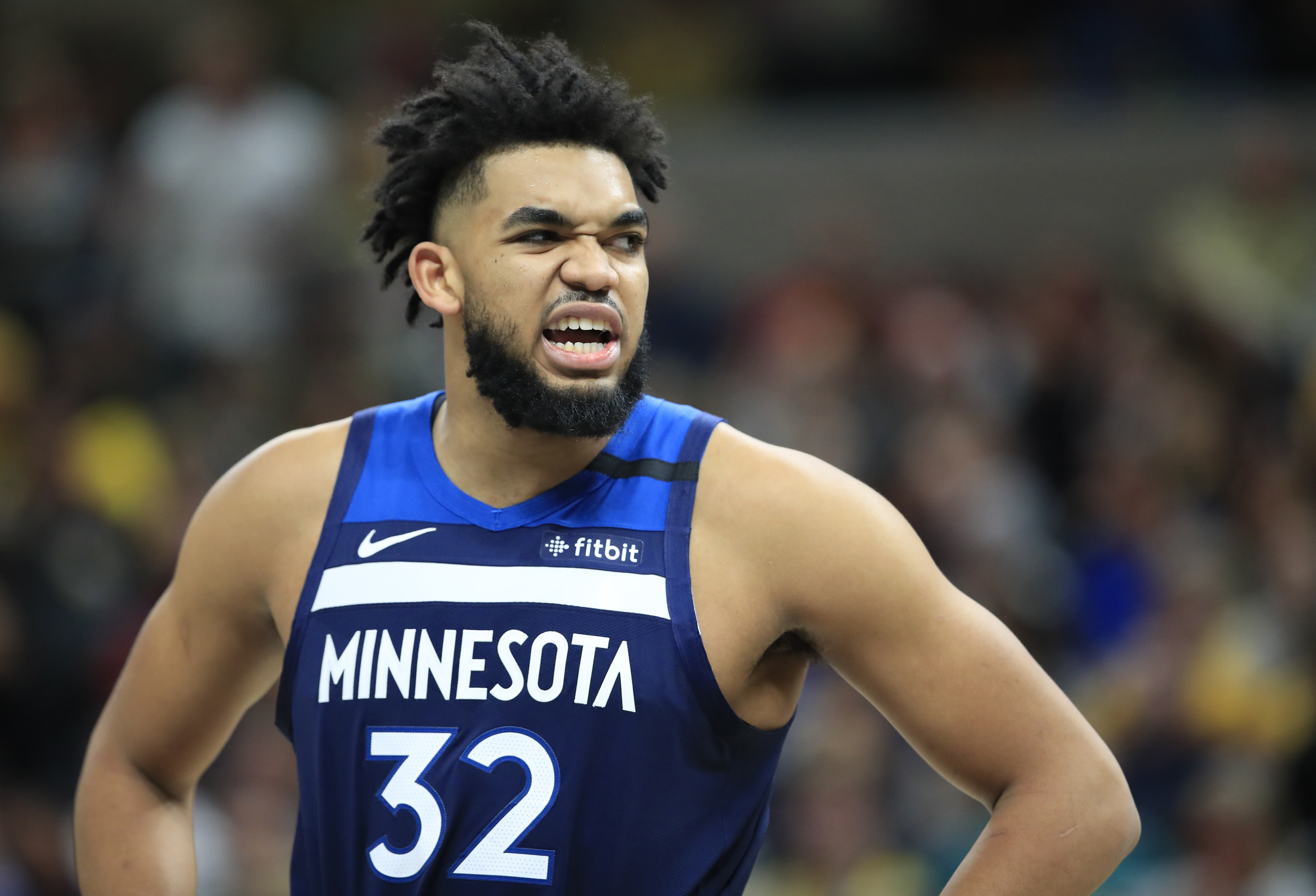 Timberwolves shutting down Karl-Anthony Towns is the smart move