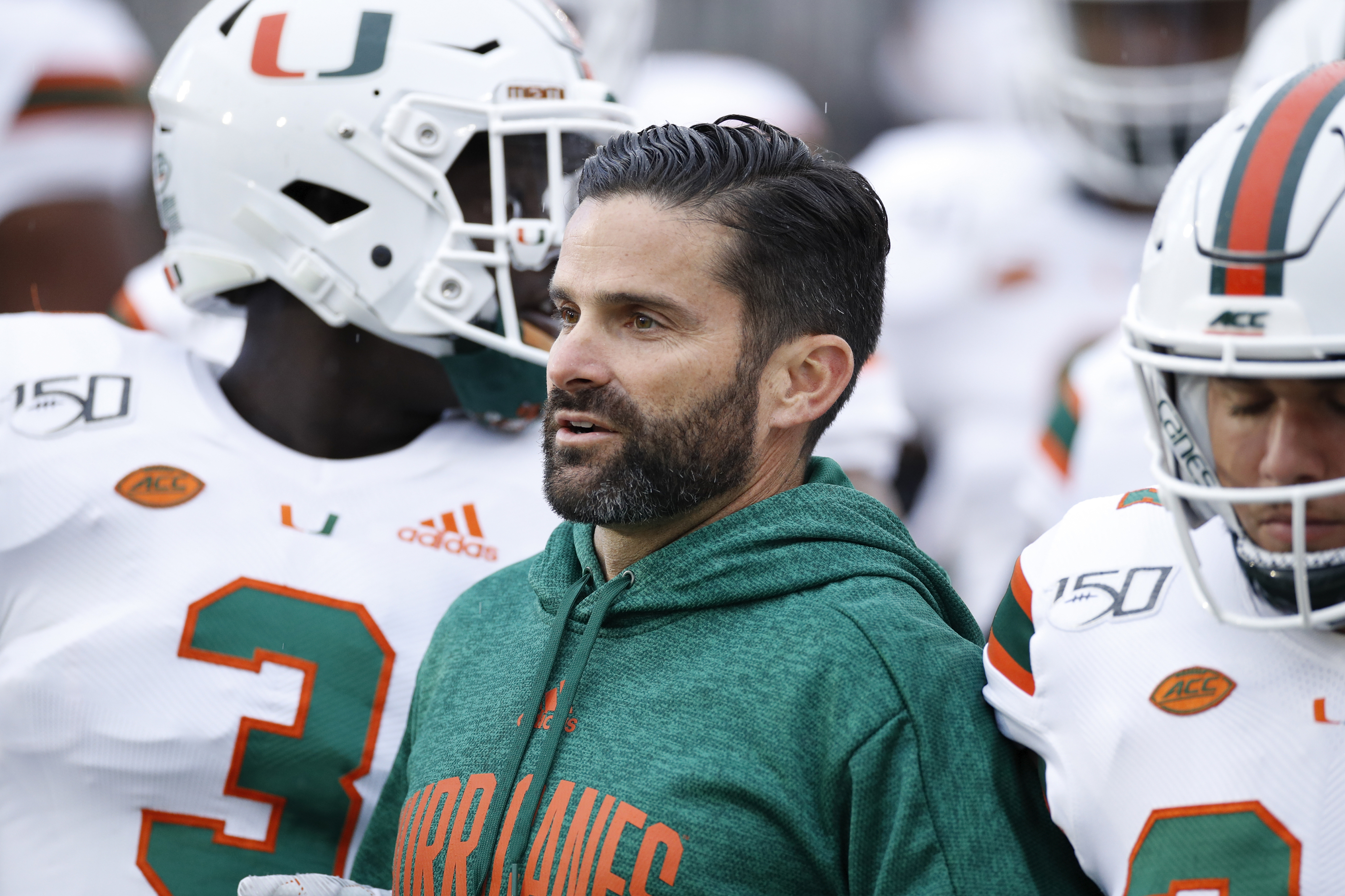 Miami Football Season Preview 2020 Record Predictions Depth Chart Breakout Players Page 2