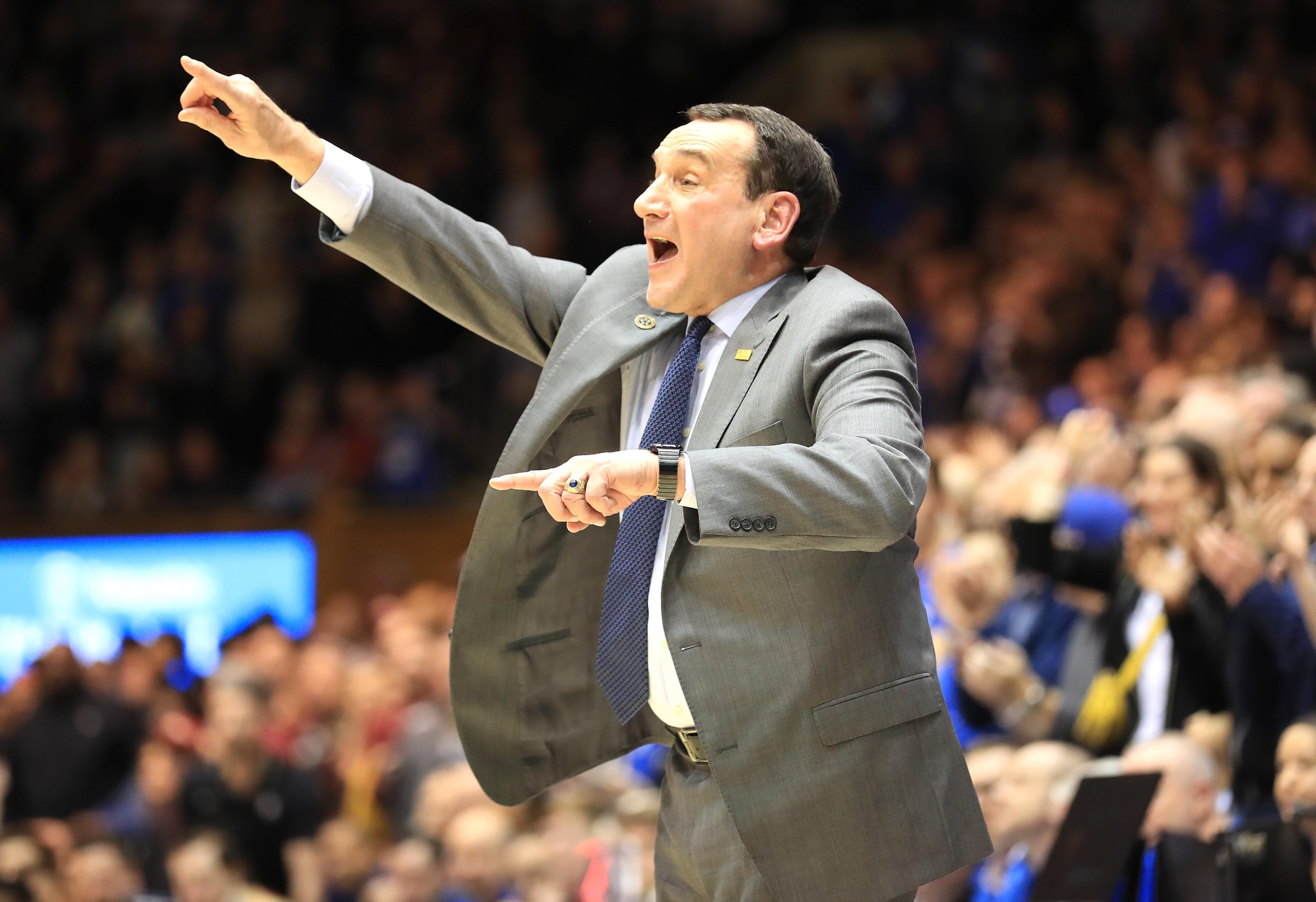 fansided.com - Scott Rogust - Duke basketball: Blue Devils troll UNC after Heels' loss to Marquette