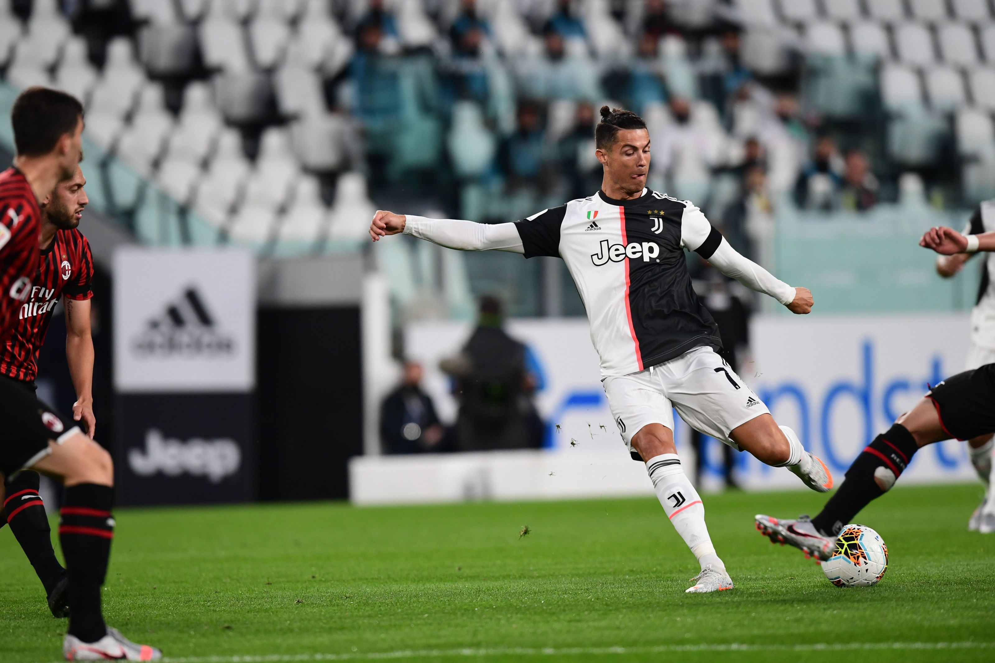 Juventus Vs Napoli Live Stream Watch Coppa Italia Final Online