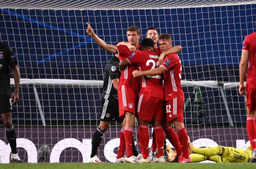 Bayern Munich Vs Paris Saint Germain Live Stream Watch Champions League Final Online