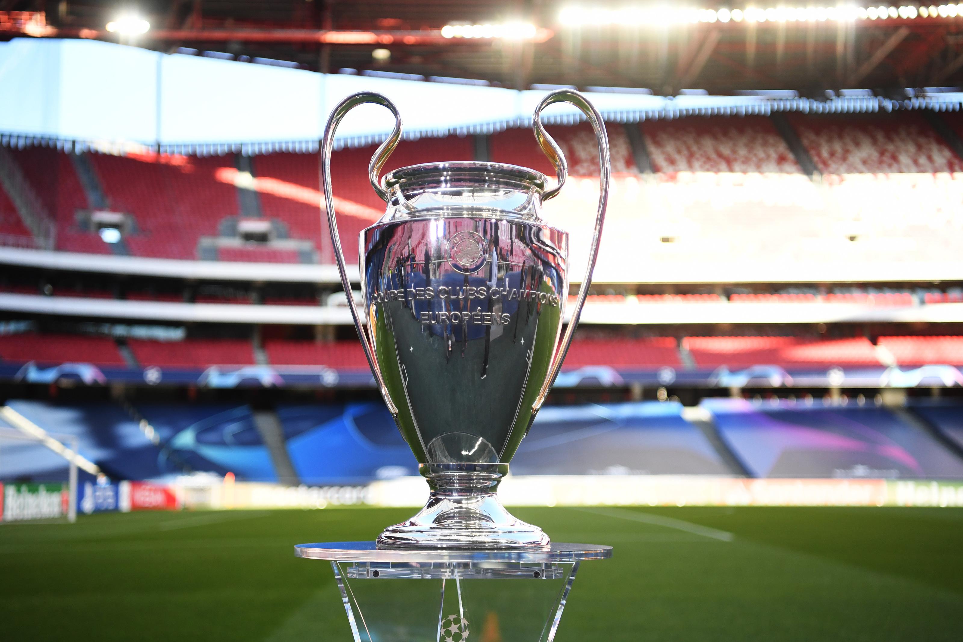 Bayern Munich Vs Psg Who Will Win The 2020 Champions League