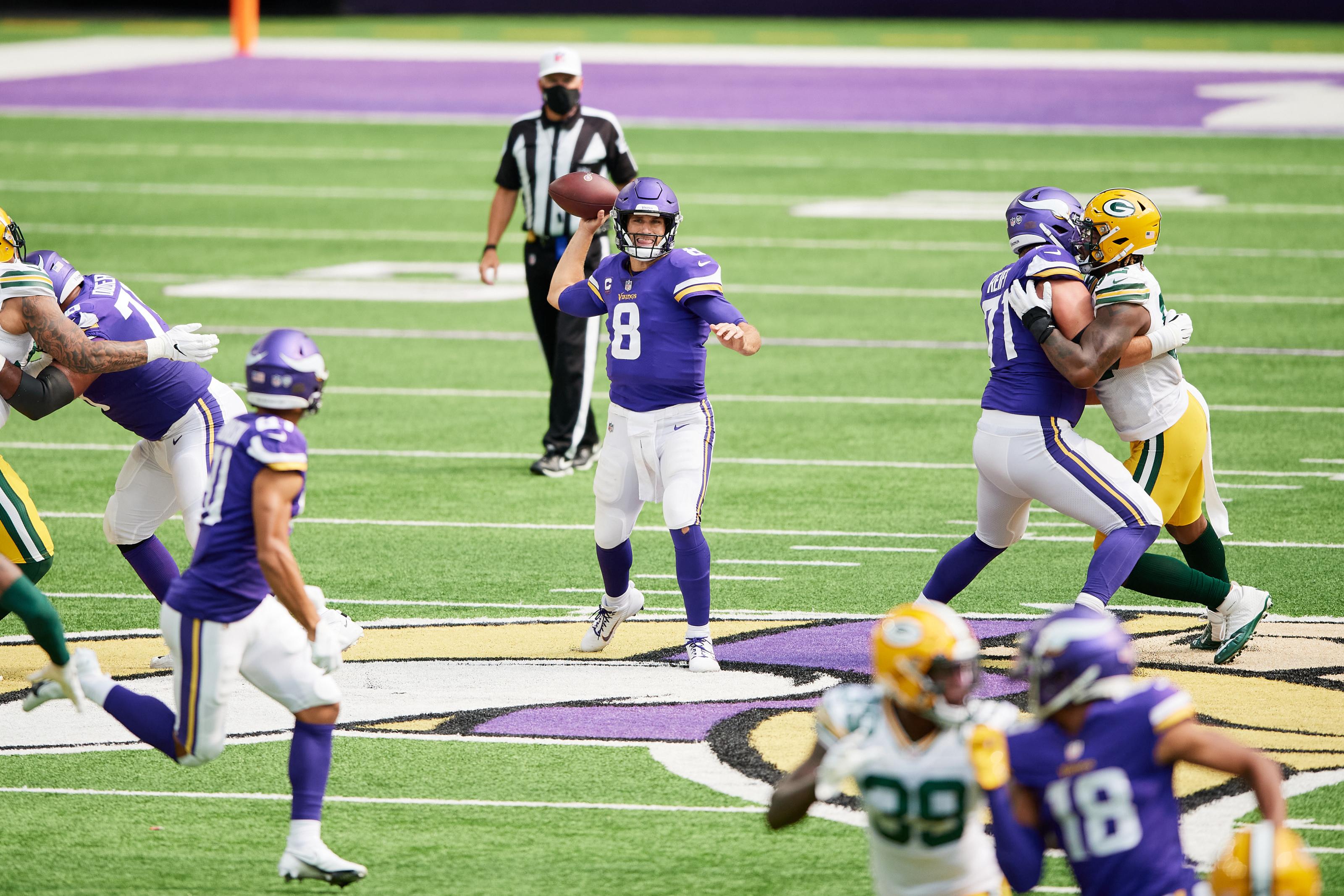 Vikings Vs Colts Nfl Live Stream Reddit For Week 2