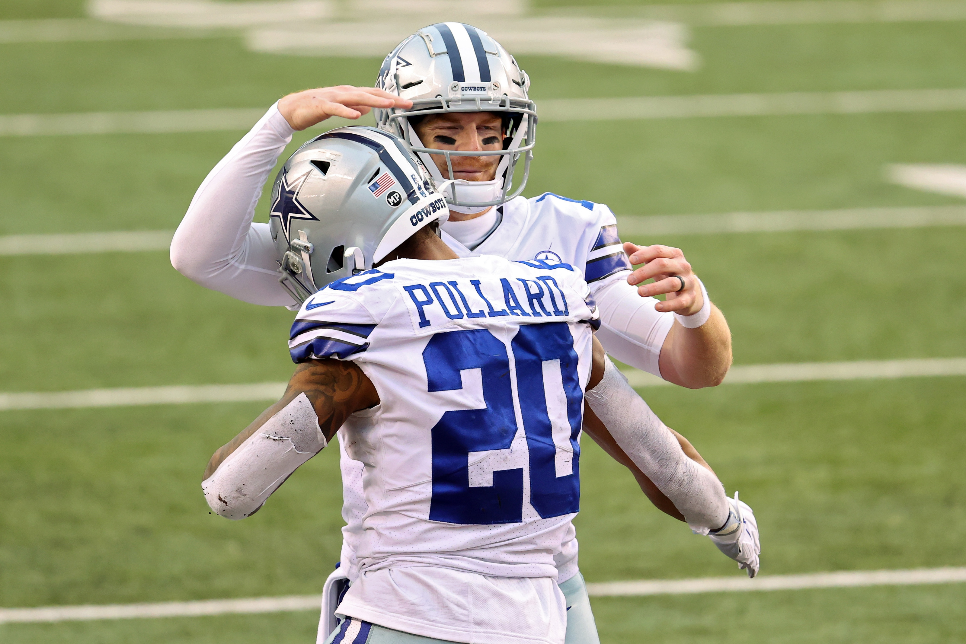 How the Cowboys can still win the NFC East