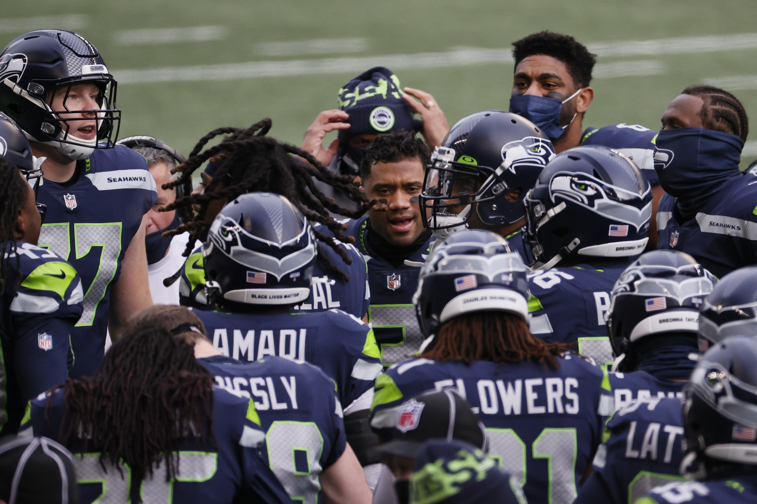 3 free agents the Seattle Seahawks should target this offseason