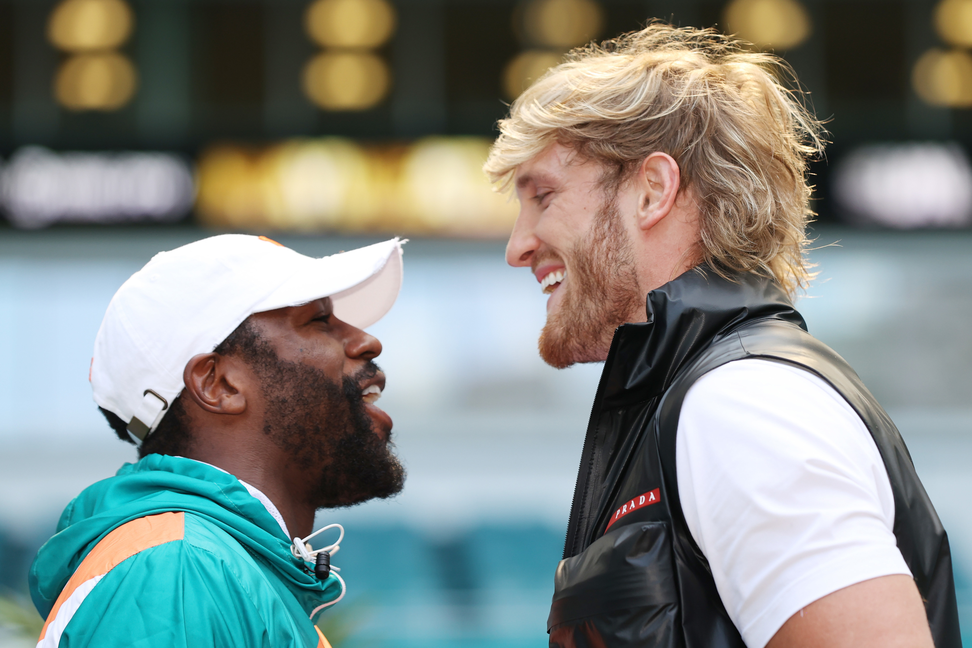 Floyd Mayweather Vs Logan Paul Full Fight Card Start Time Channel Guide