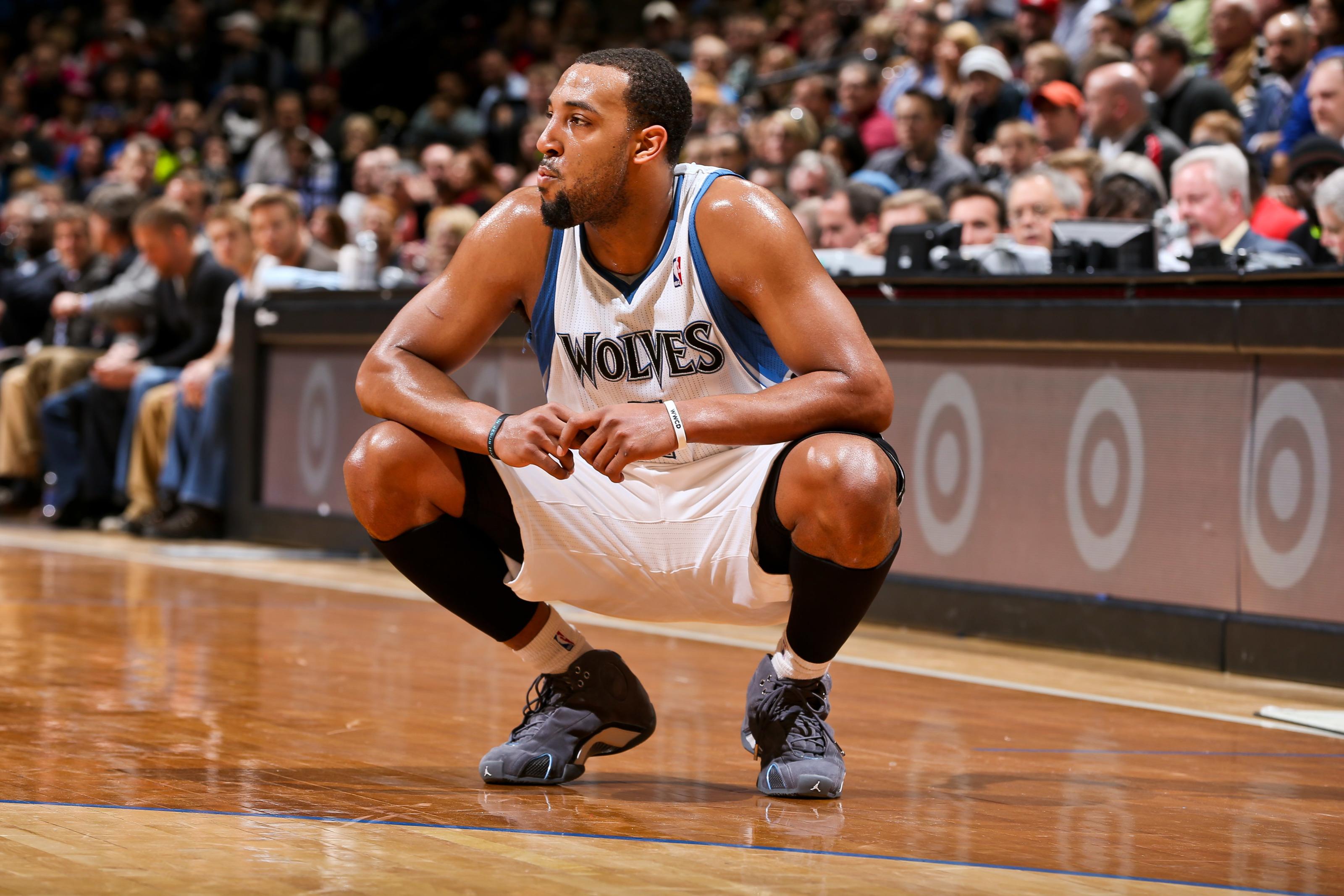 NBA Draft Bust Week: Derrick Williams was a beast, until he wasn't