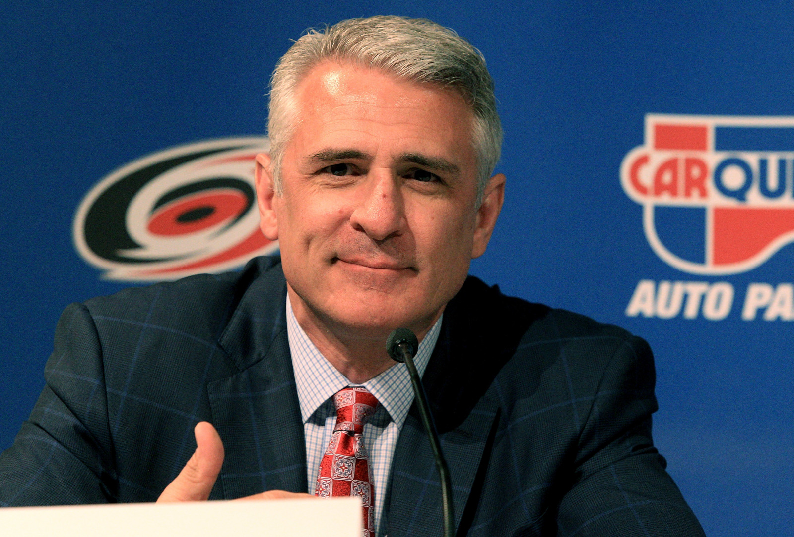 4 candidates to be the Seattle NHL team's first head coach