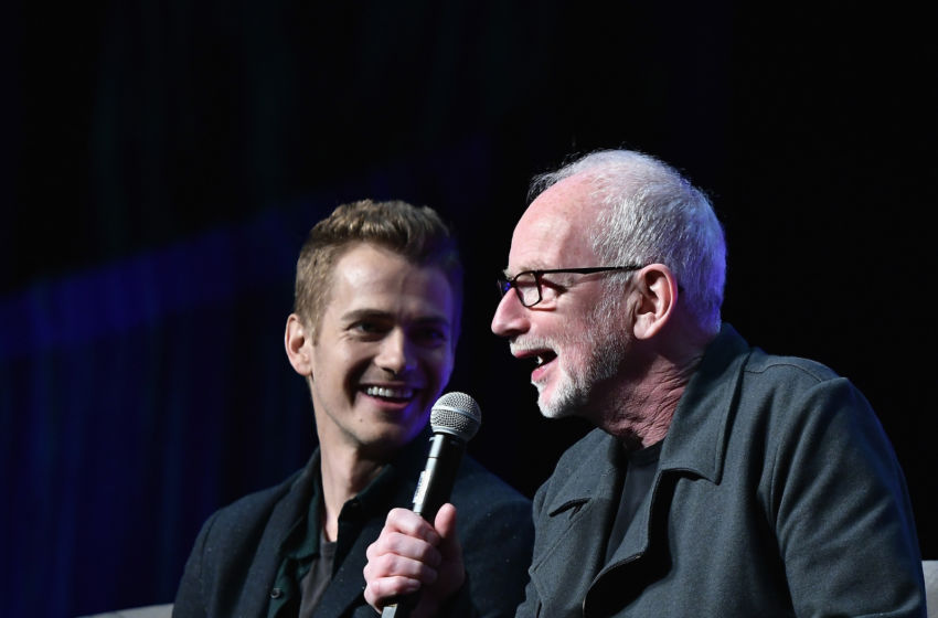 Star Wars More Evidence That Hayden Christensen Could Return As Anakin