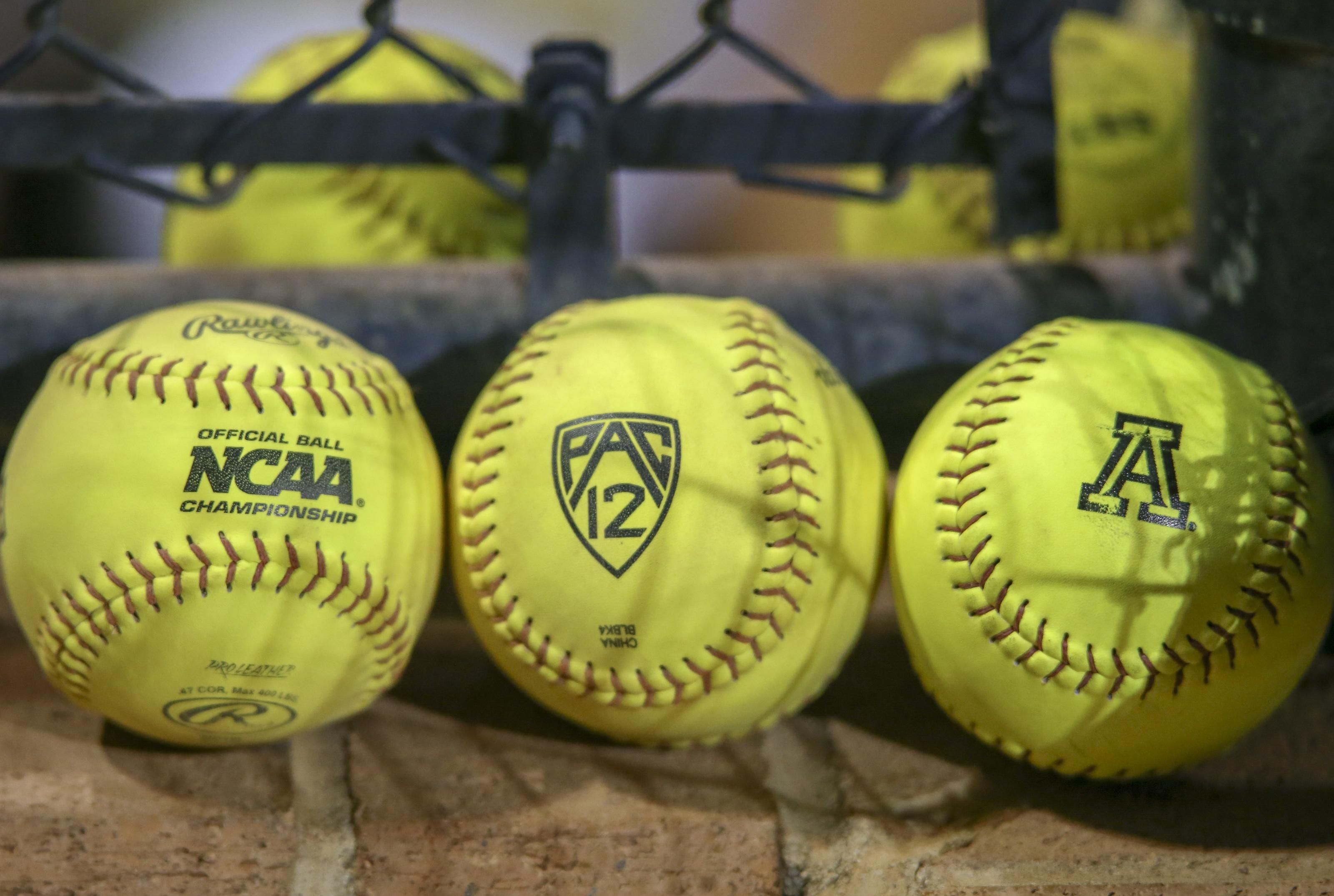 College softball rankings – Top 25: UCLA cruises through Mary Nutter Collegiate Classic