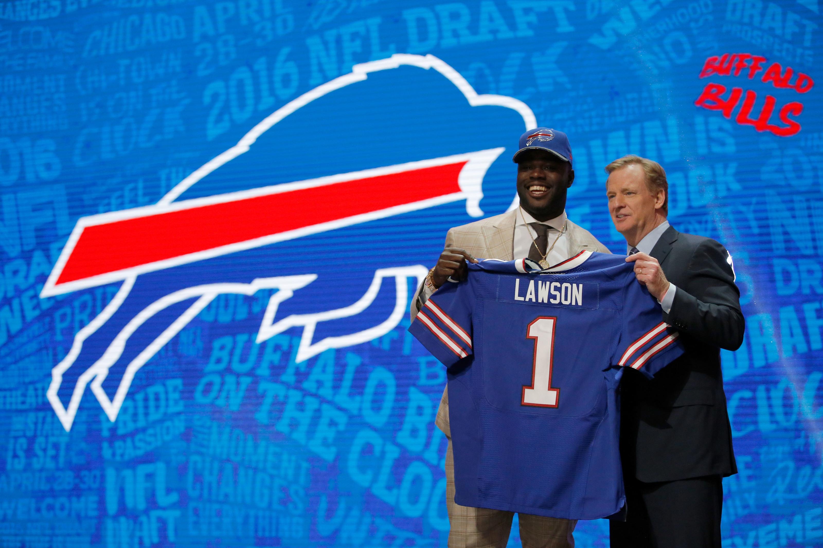 Buffalo Bills 2016 NFL Draft Retrospective