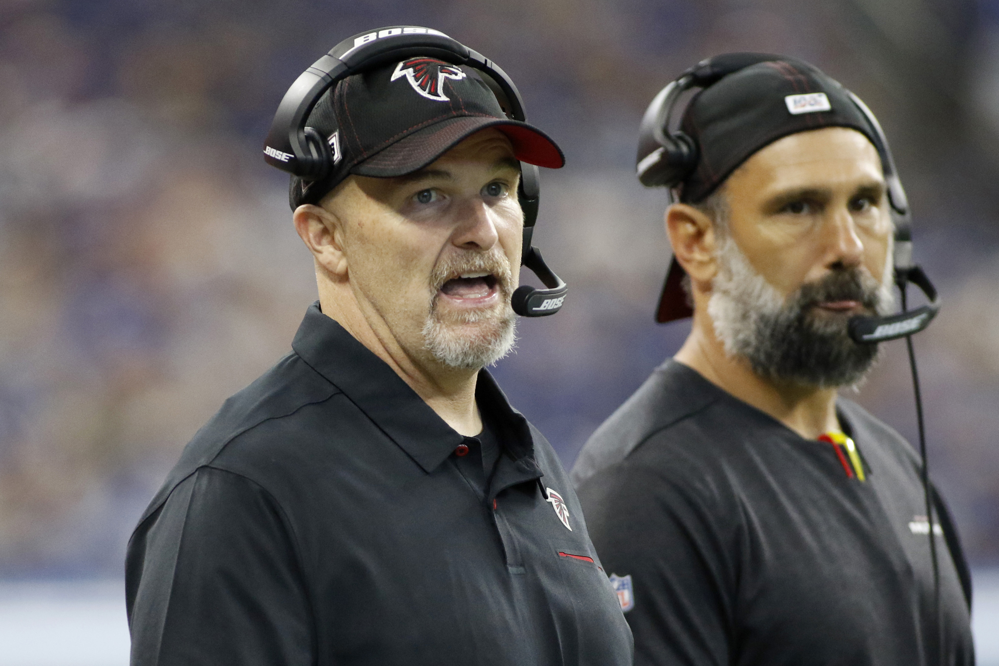 Atlanta Falcons Need To Move On From Dan Quinn To Succeed