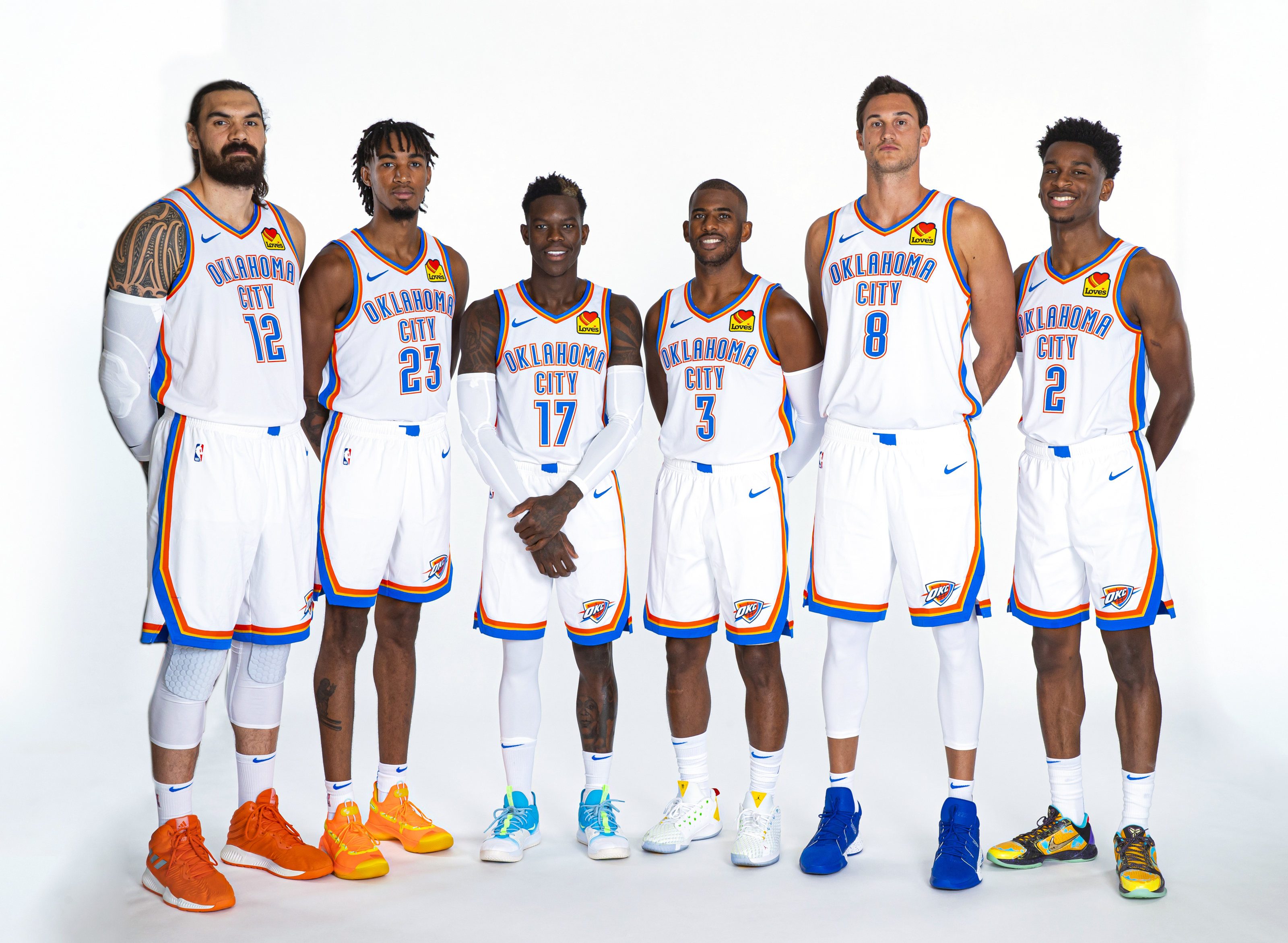 nba season preview 2019 20 5 biggest questions for okc thunder https fansided com 2019 10 15 nba season preview 2019 20 thunder big questions
