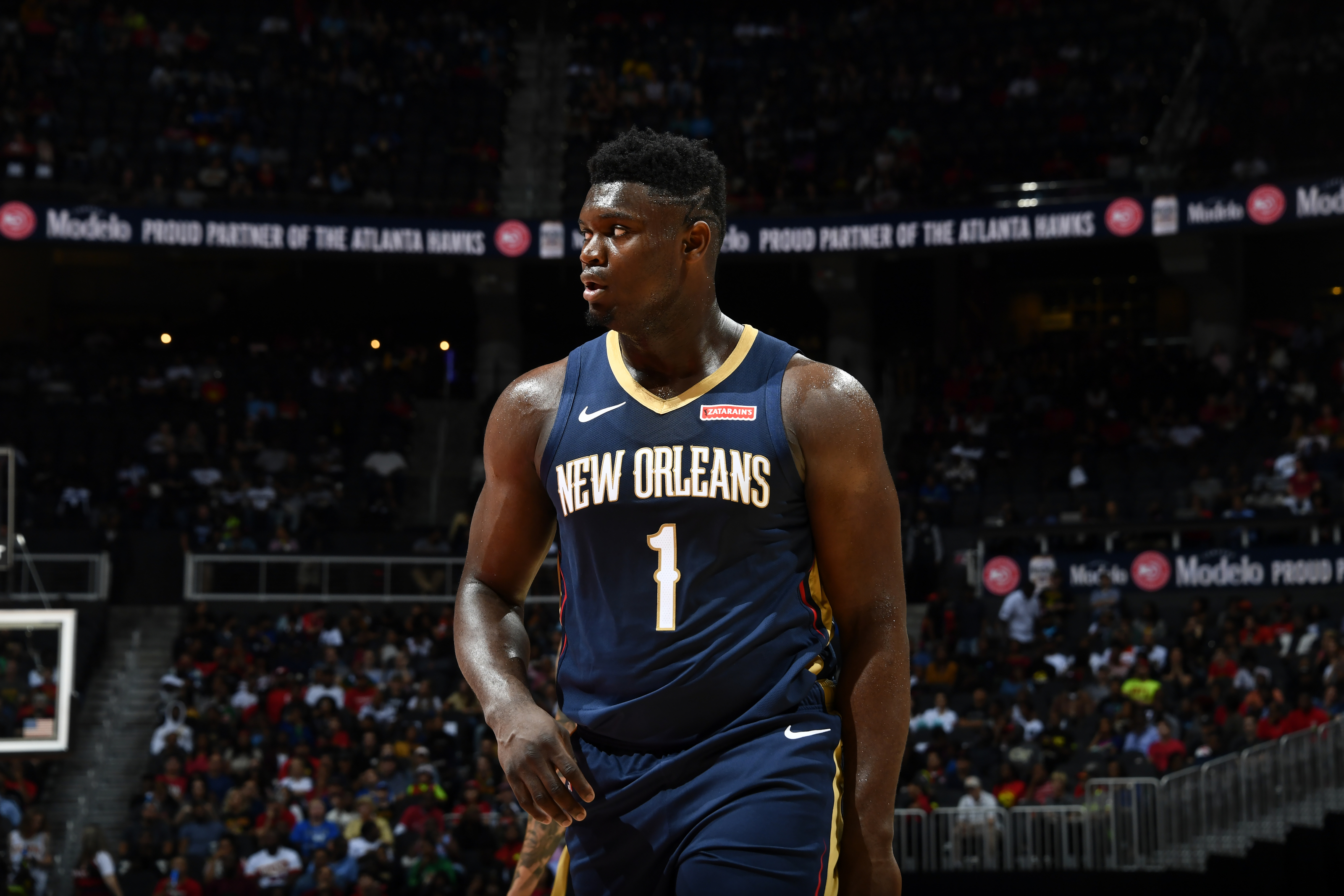 Nba Season Preview 2019 20 The 5 Biggest Questions For The New Orleans Pelicans