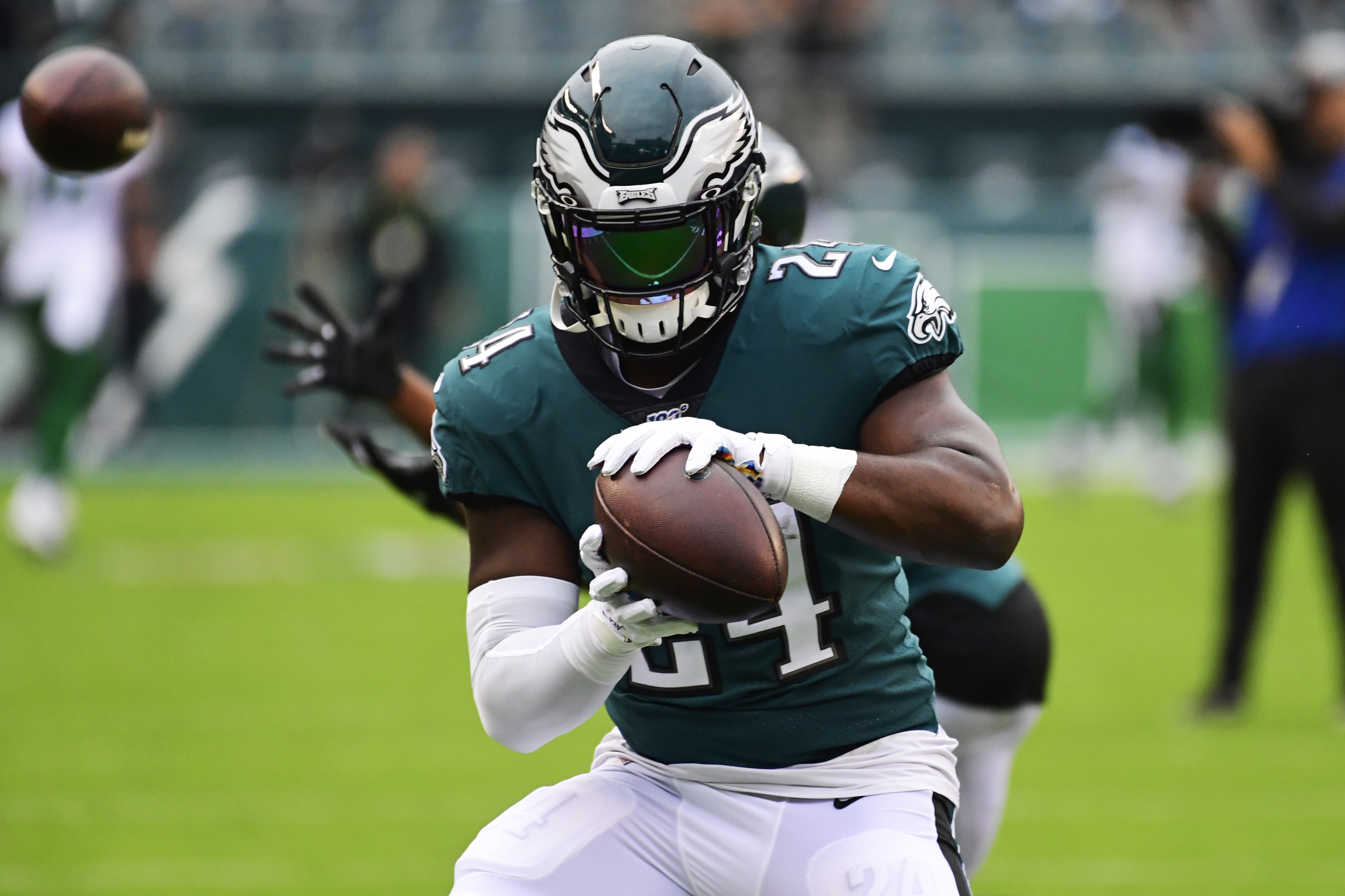 Five under the radar 2020 NFL free agents who can have fantasy impact