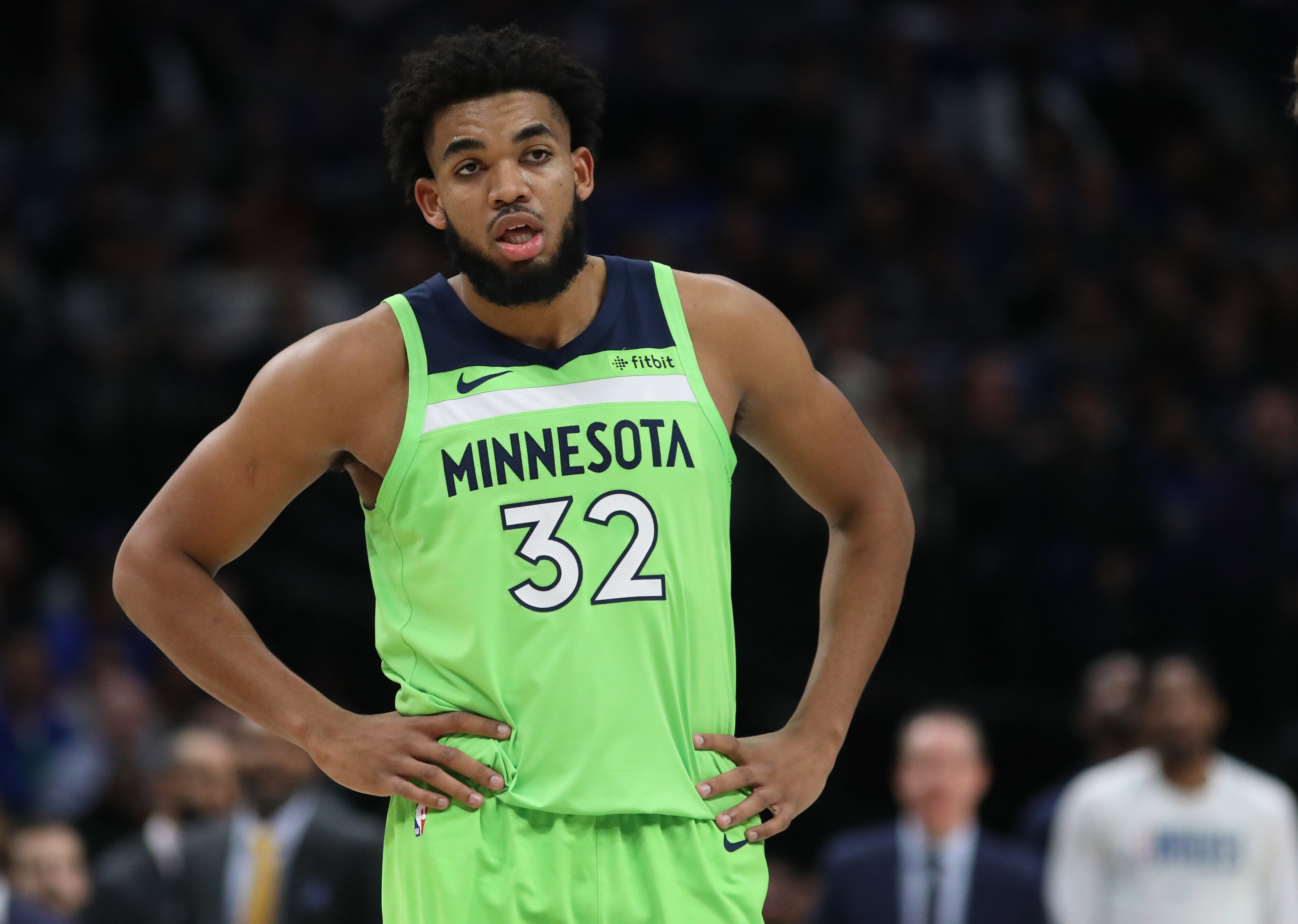 Lineups Rookies And Taylor Swift Big Questions For The Timberwolves