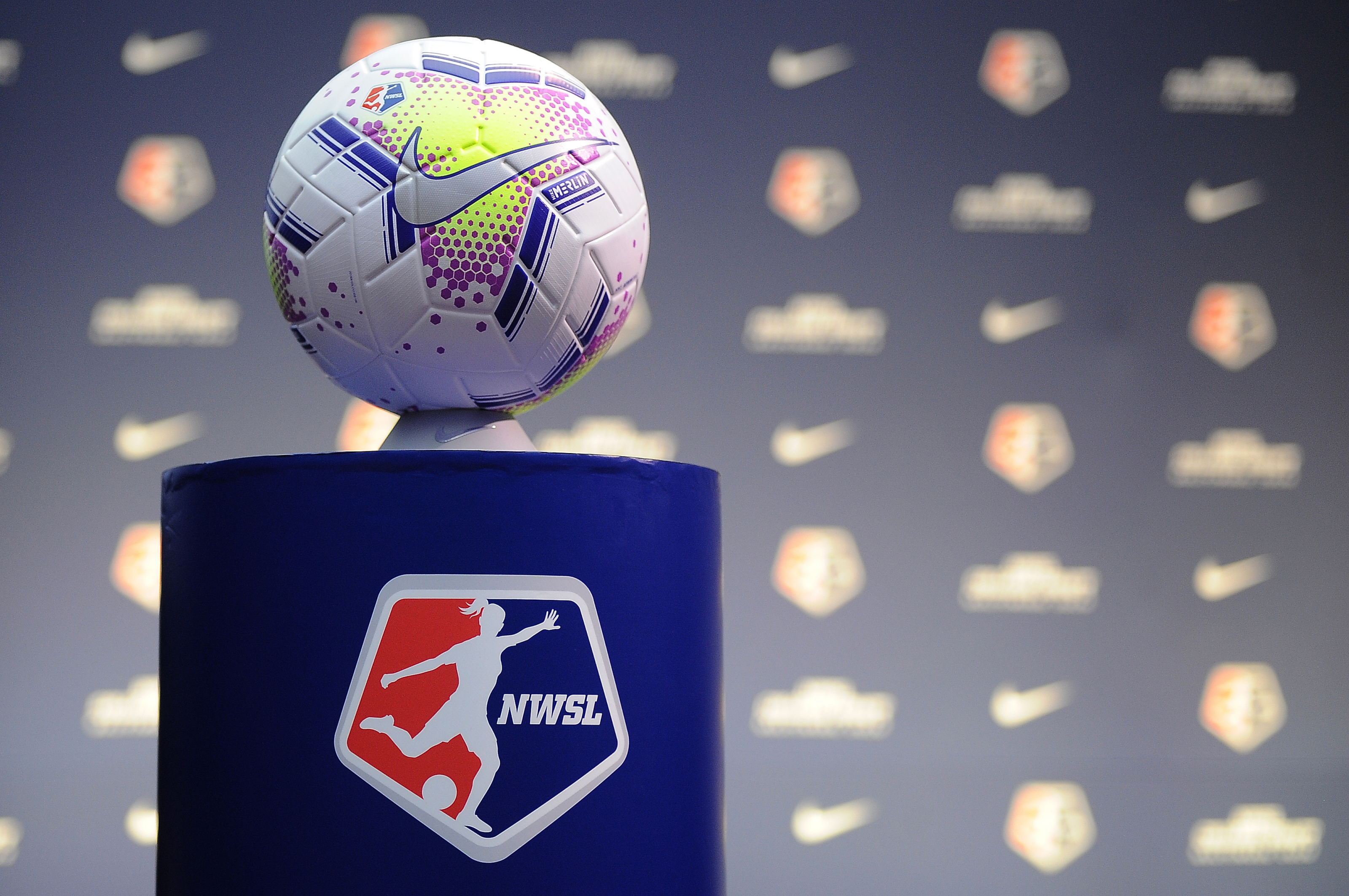How will new NWSL commissioner Lisa Baird shape the league?