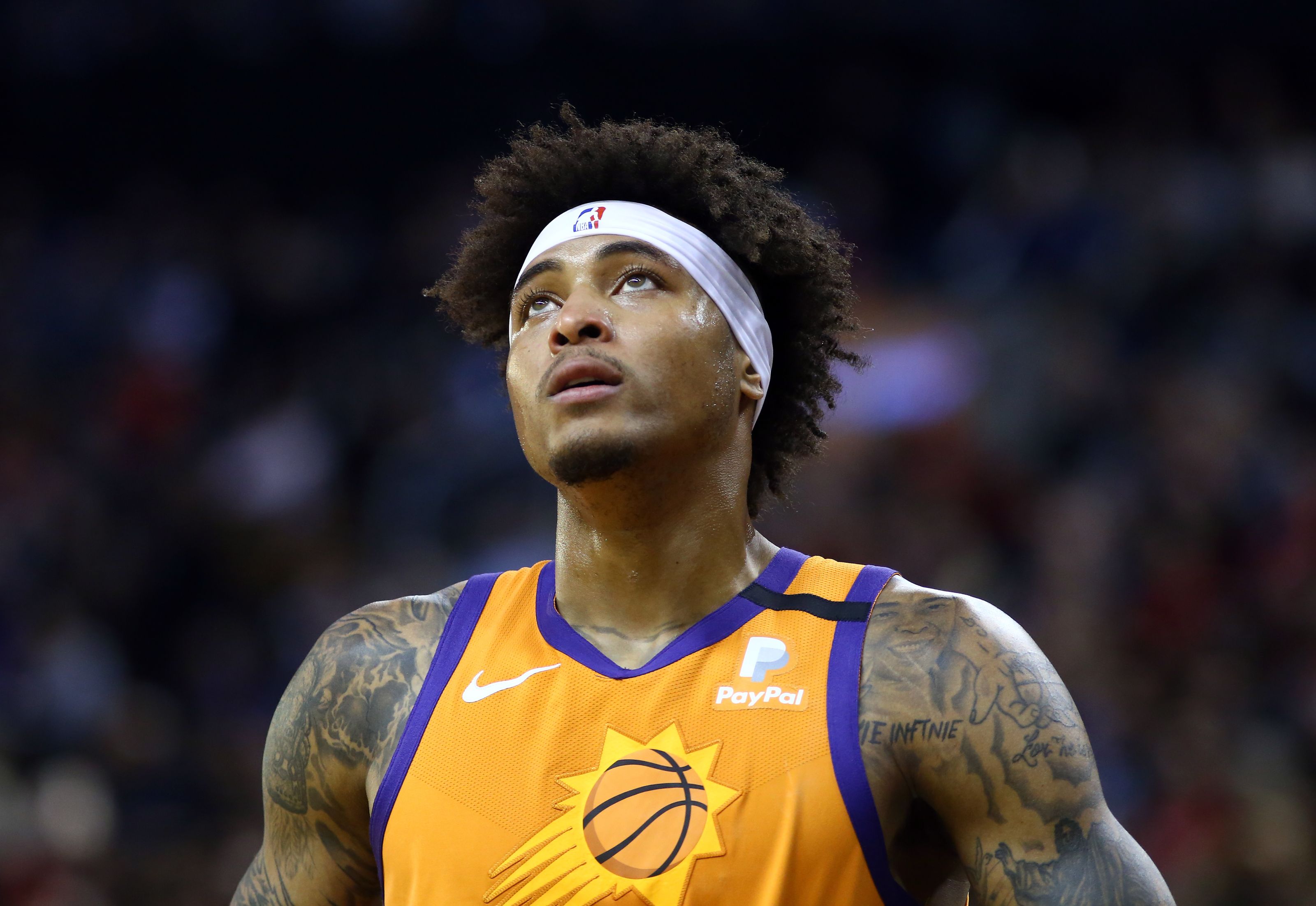 What Kelly Oubre Jr.'s torn meniscus means for the Suns