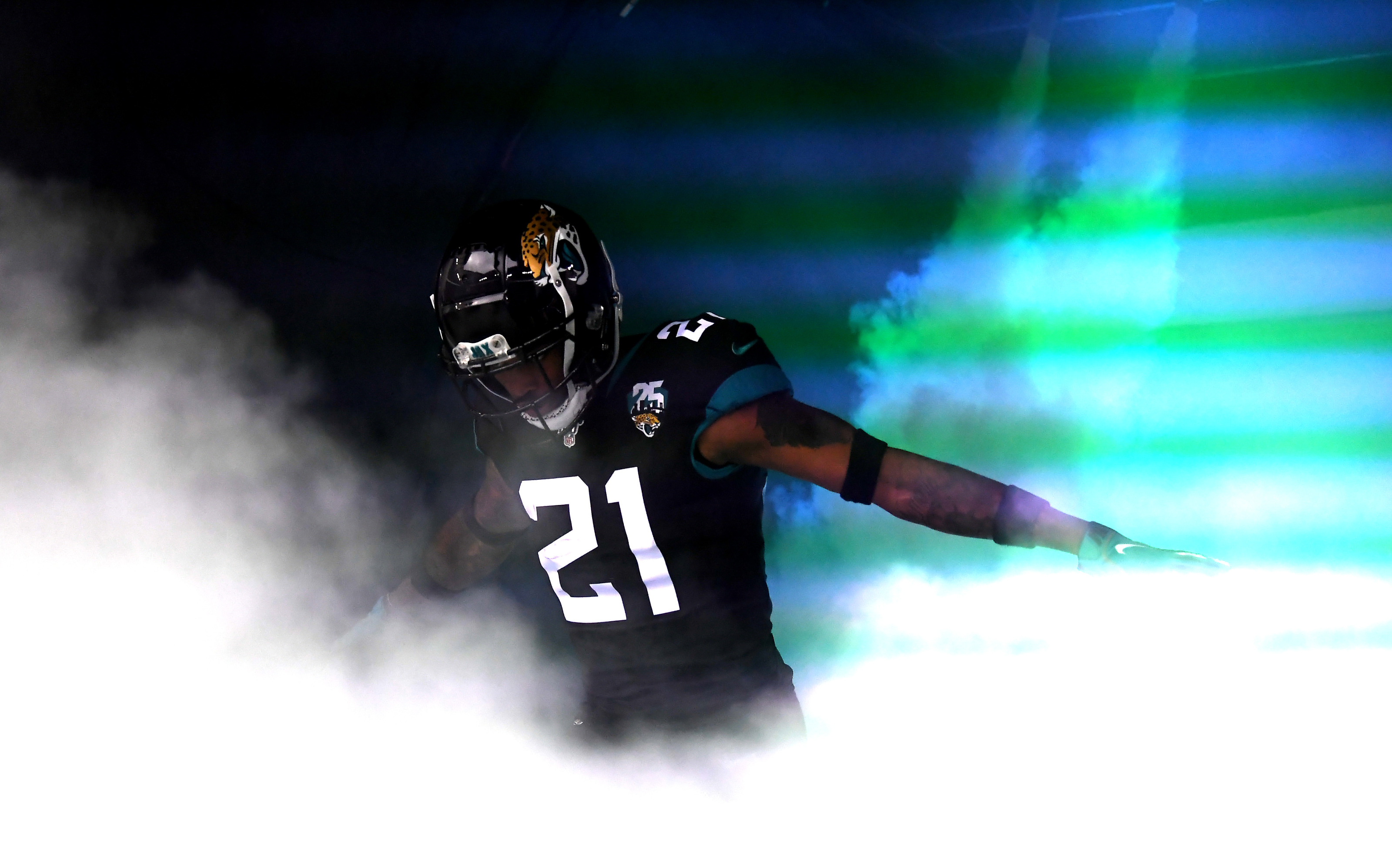 Broncos trade for A.J. Bouye in salary dump for Jaguars