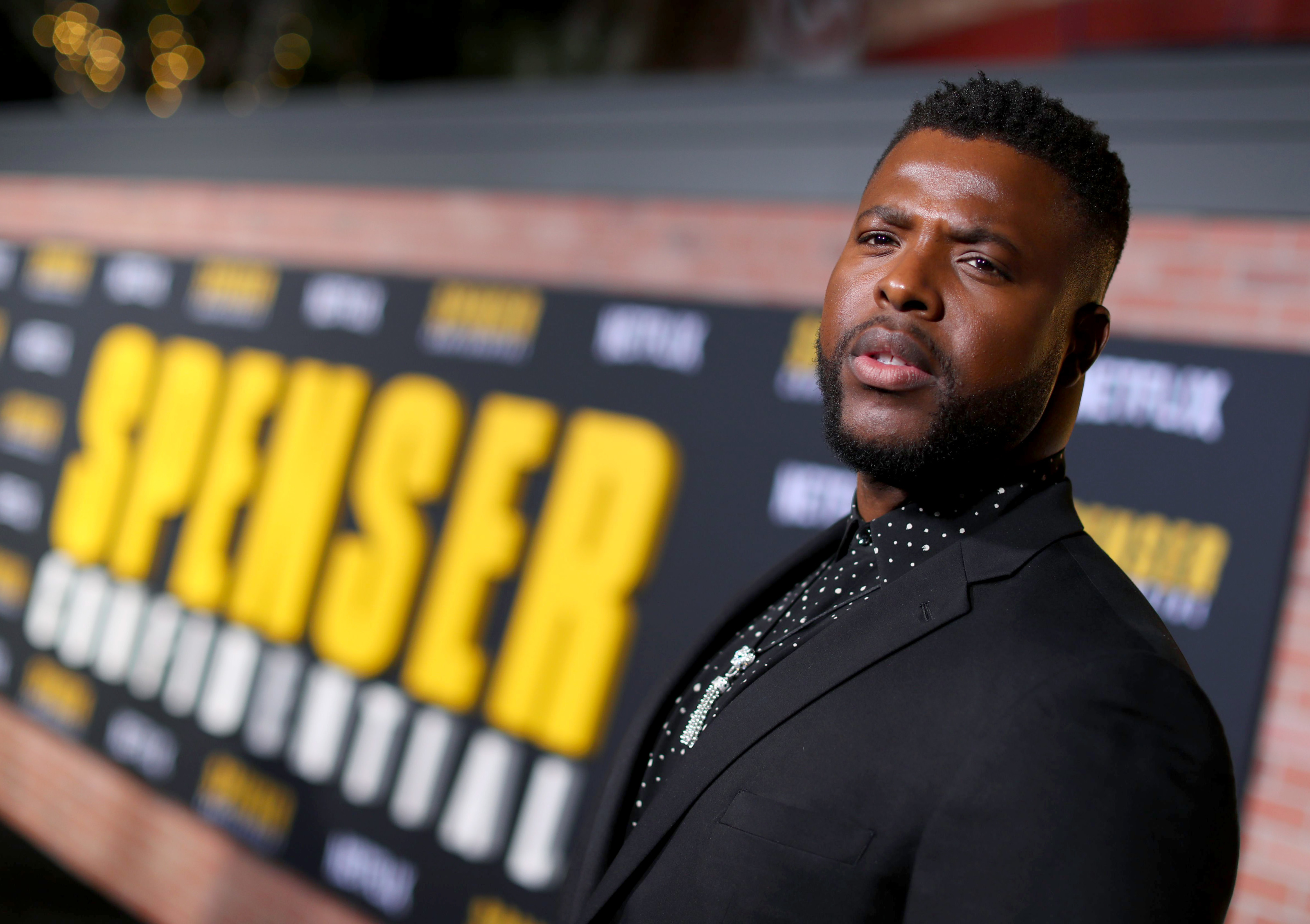 Winston Duke Reveals He S Absolutely Down For An M Baku Spinoff