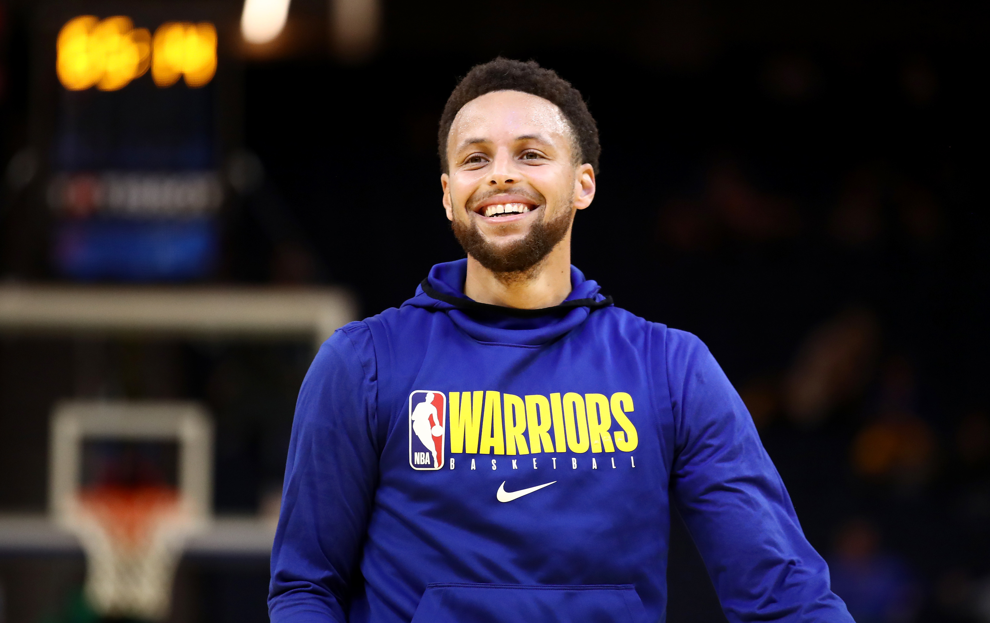 Stephen Curry Is Rocking Cornrow Braids For Some Bizarre Reason Video