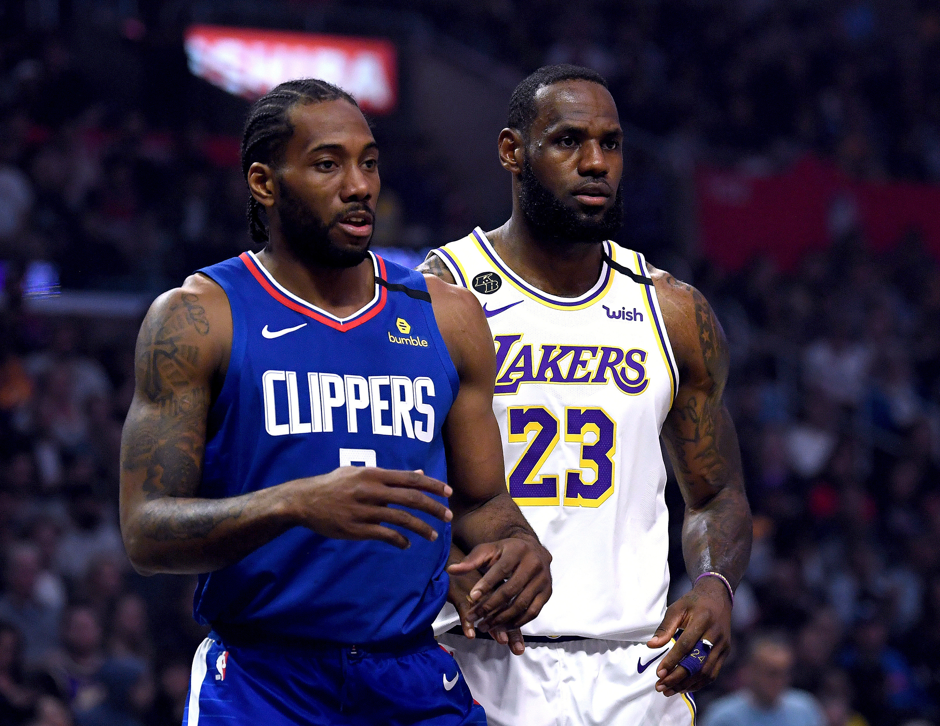 The Whiteboard Nba Matchups We Want On Opening Night And Christmas Day