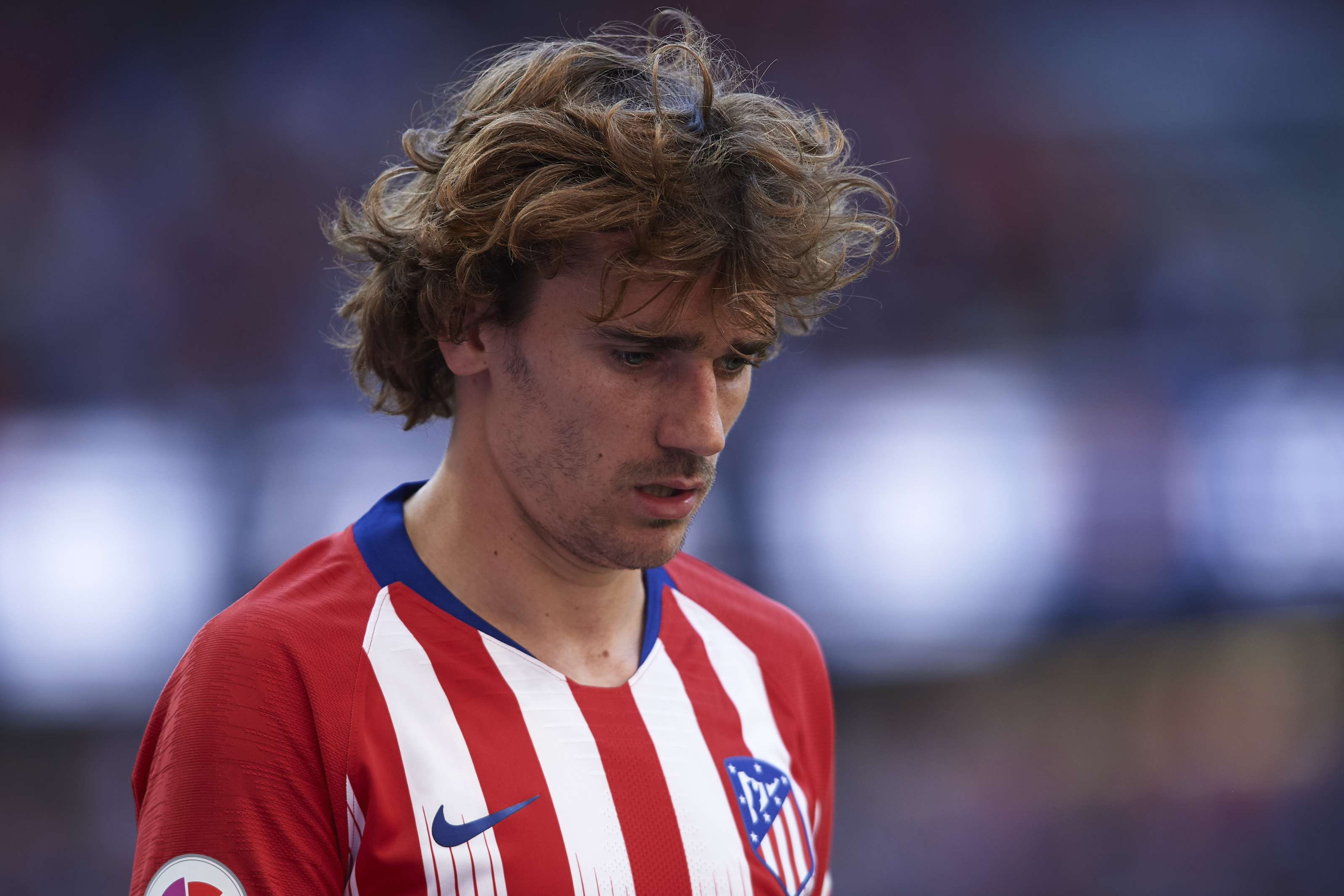 The Complicated Legacy Of Antoine Griezmann S Atletico Madrid Career