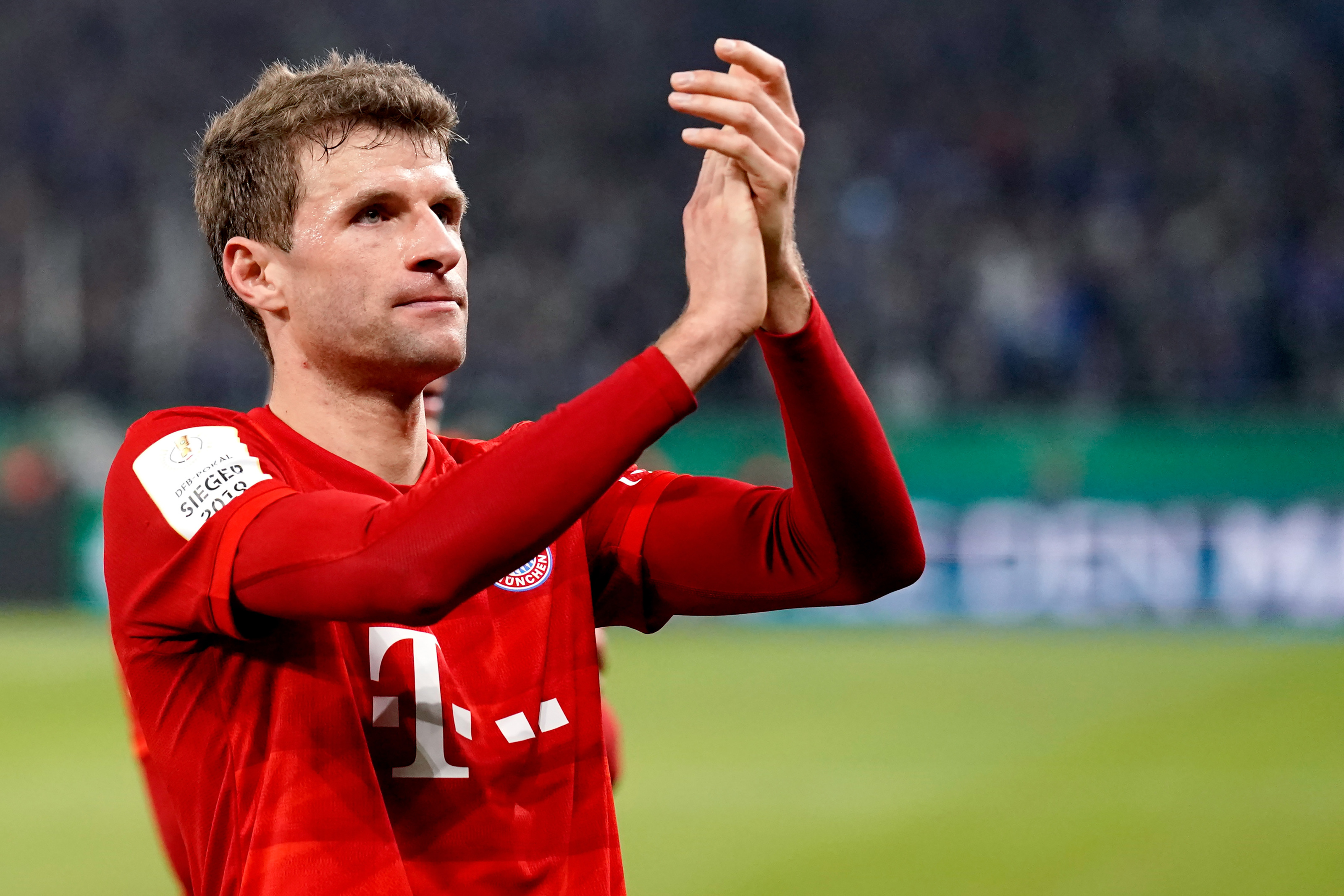 How Thomas Muller got back on track with Bayern Munich