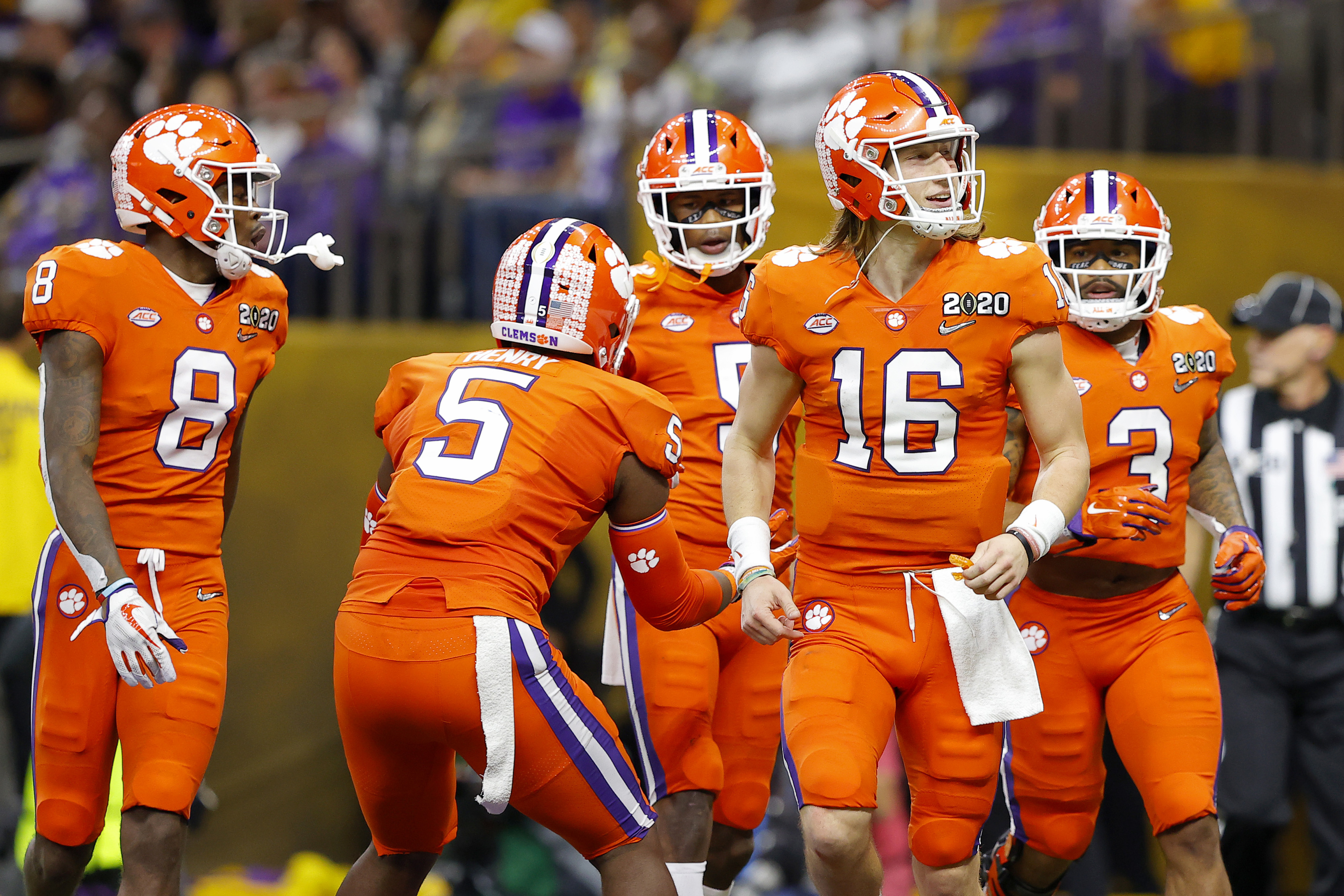 Clemson Football Biggest Trap Game Facing The Clemson Tigers In 2020
