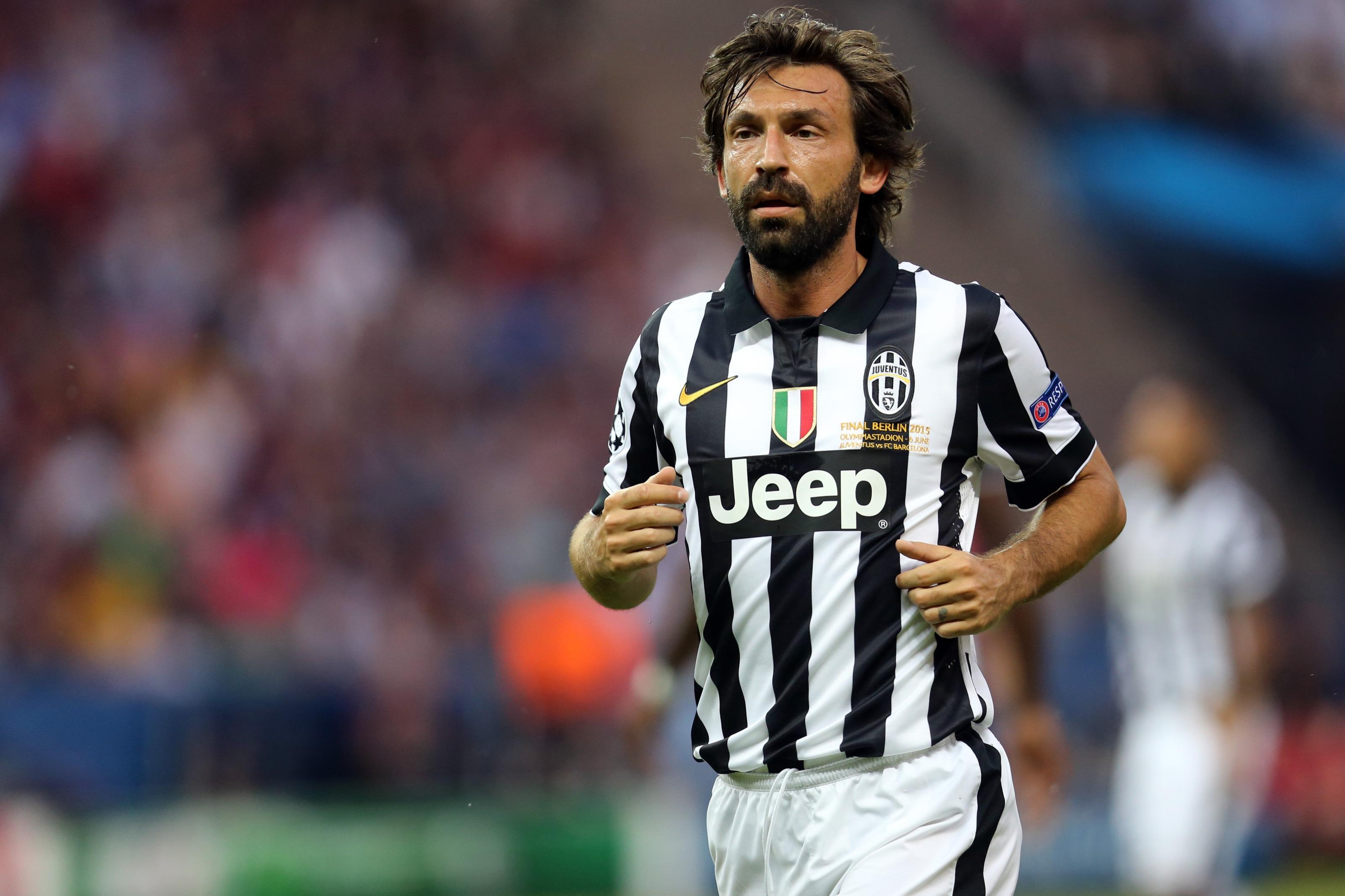Juventus Andrea Pirlo Rejoining Bianconeri As U 23 Coach