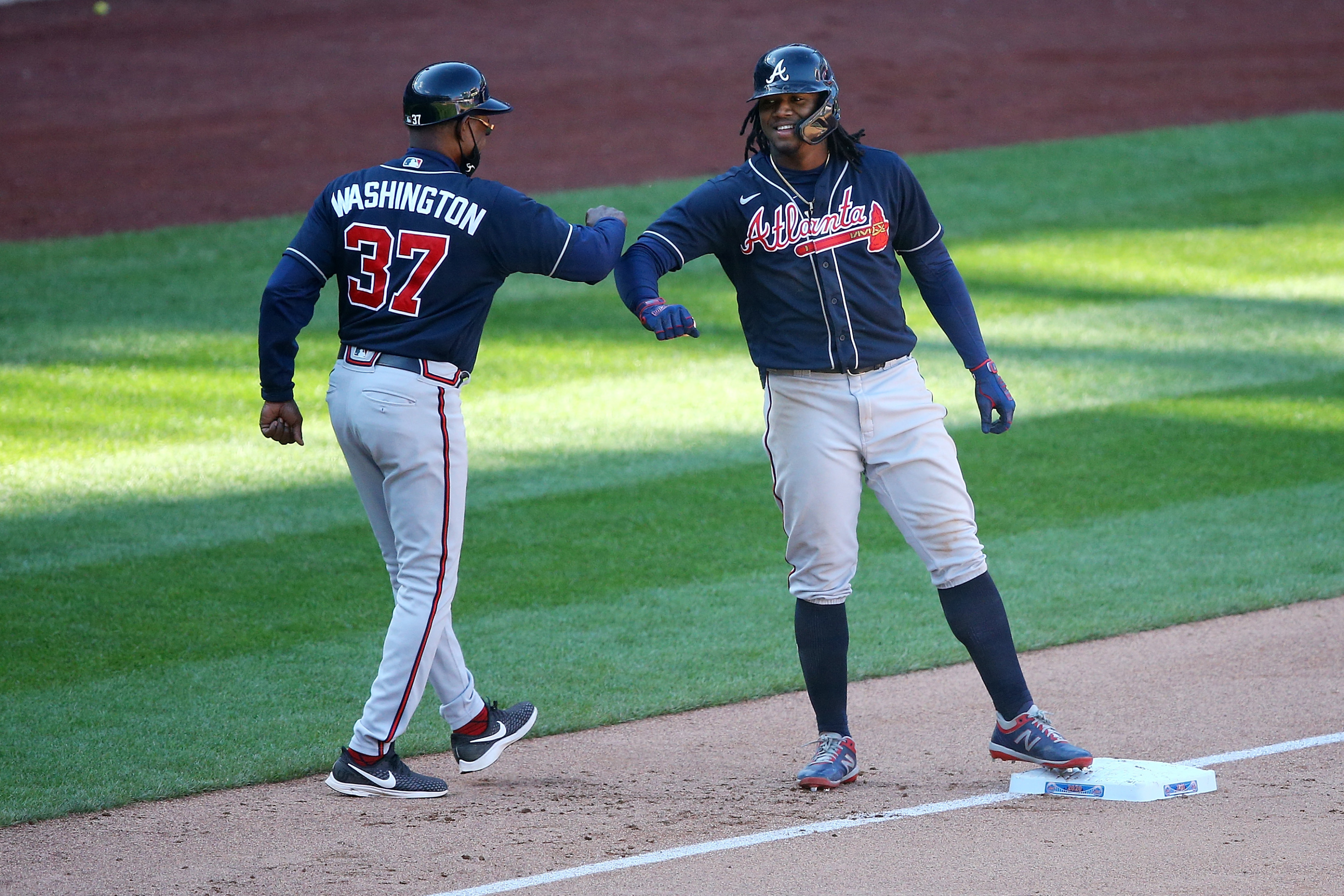 Could The Atlanta Braves Still Lose The Nl East This Season