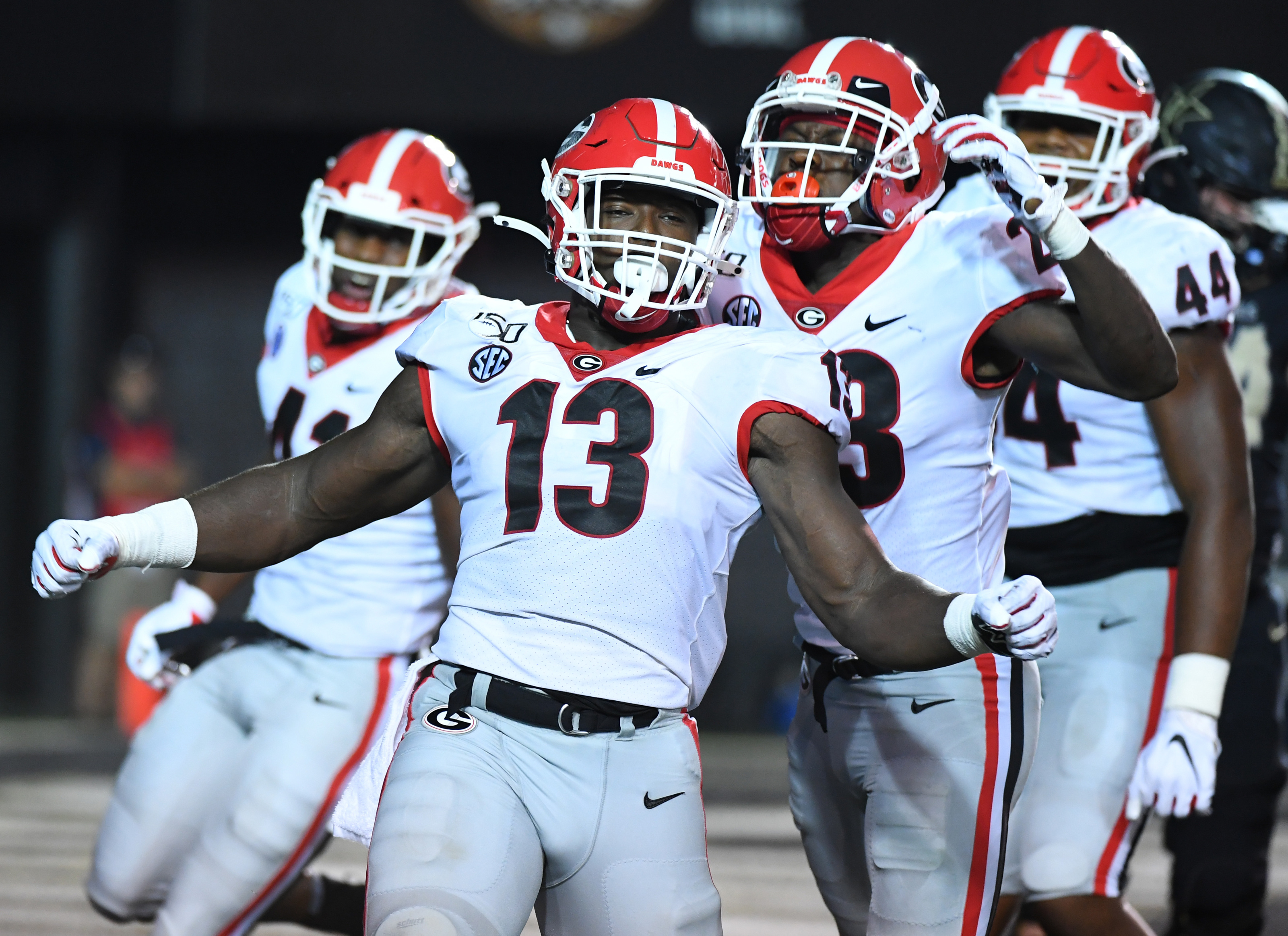 Best Bets 5 Bets To Take To The Bank In College Football Week 7