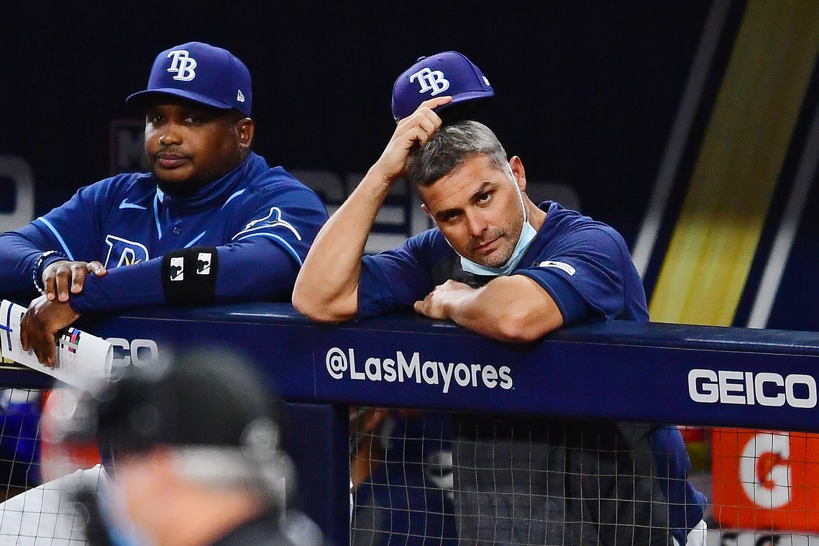 twitter panics over kevin cash pulling another rays starter in a shutout https fansided com 2020 10 17 twitter panics over kevin cash pulling another rays starter in the middle of a shutout
