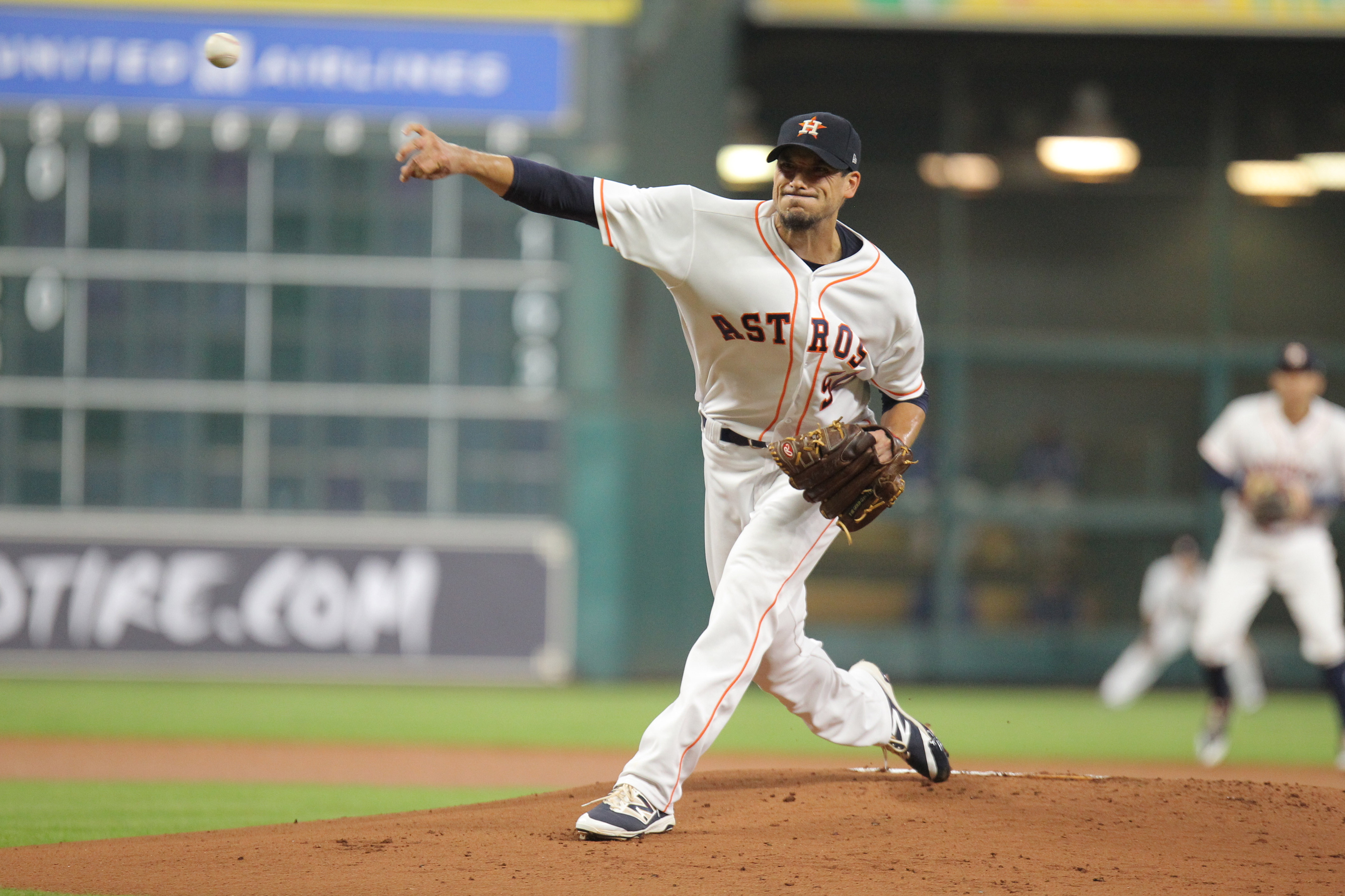 MLB FanDuel: Daily Pitching Focus May 9