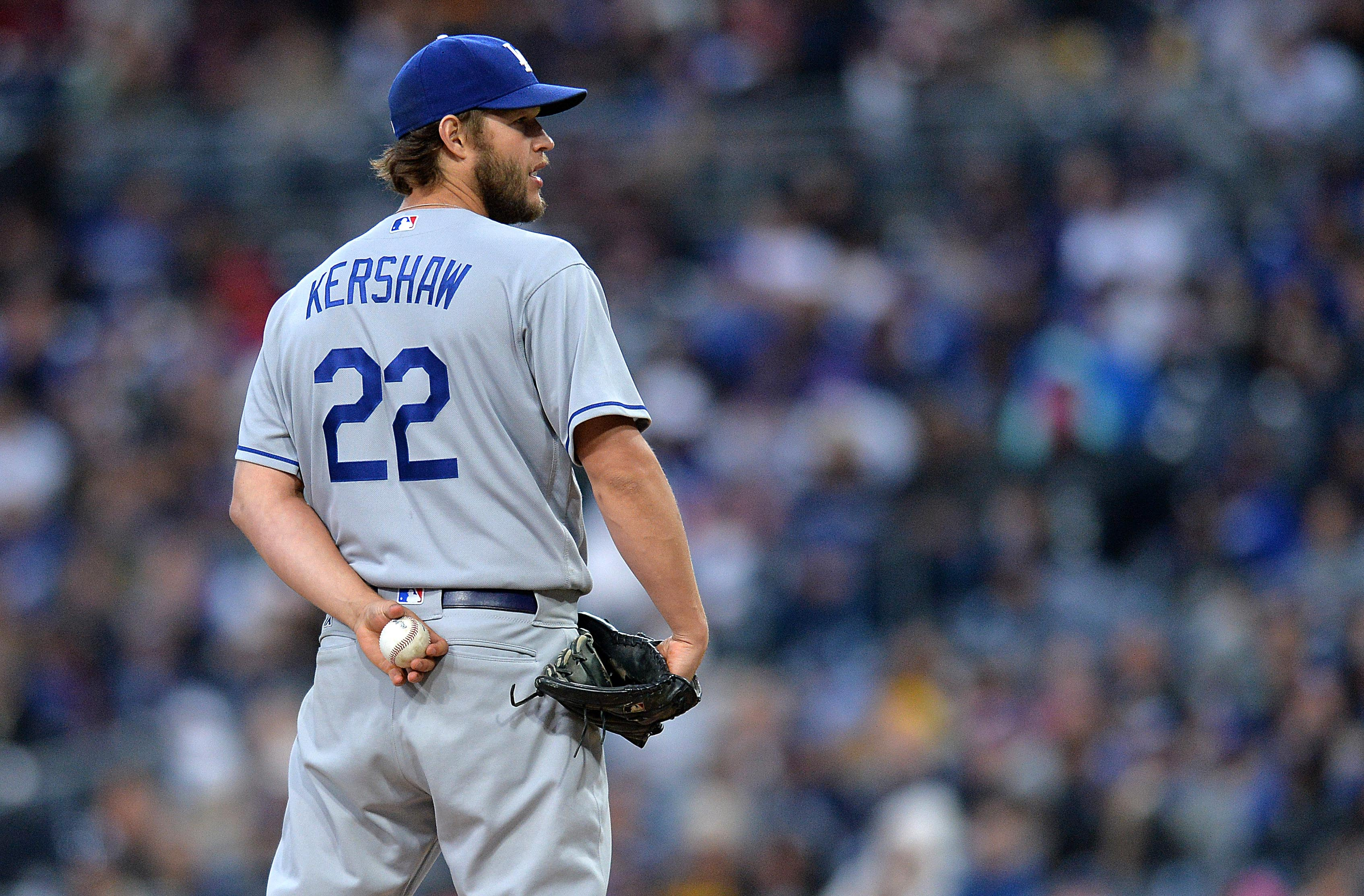 MLB FanDuel: Daily Pitching Focus May 12