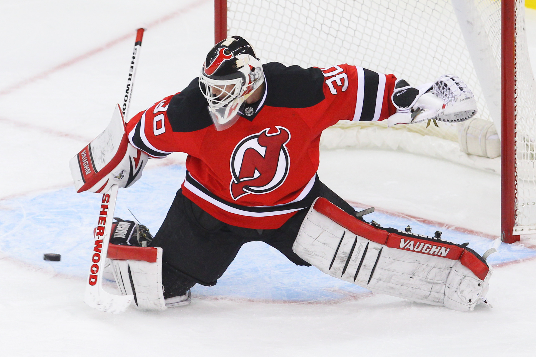 New Jersey Devils Martin Brodeur