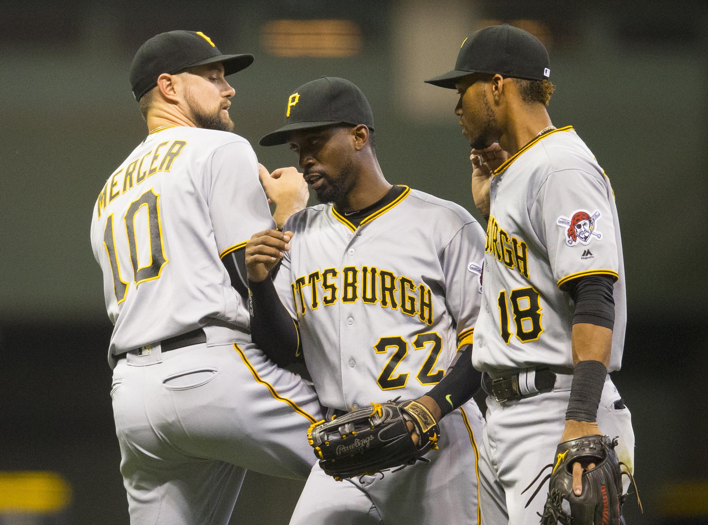 Pittsburgh Pirates: 2017 Fantasy Baseball Preview