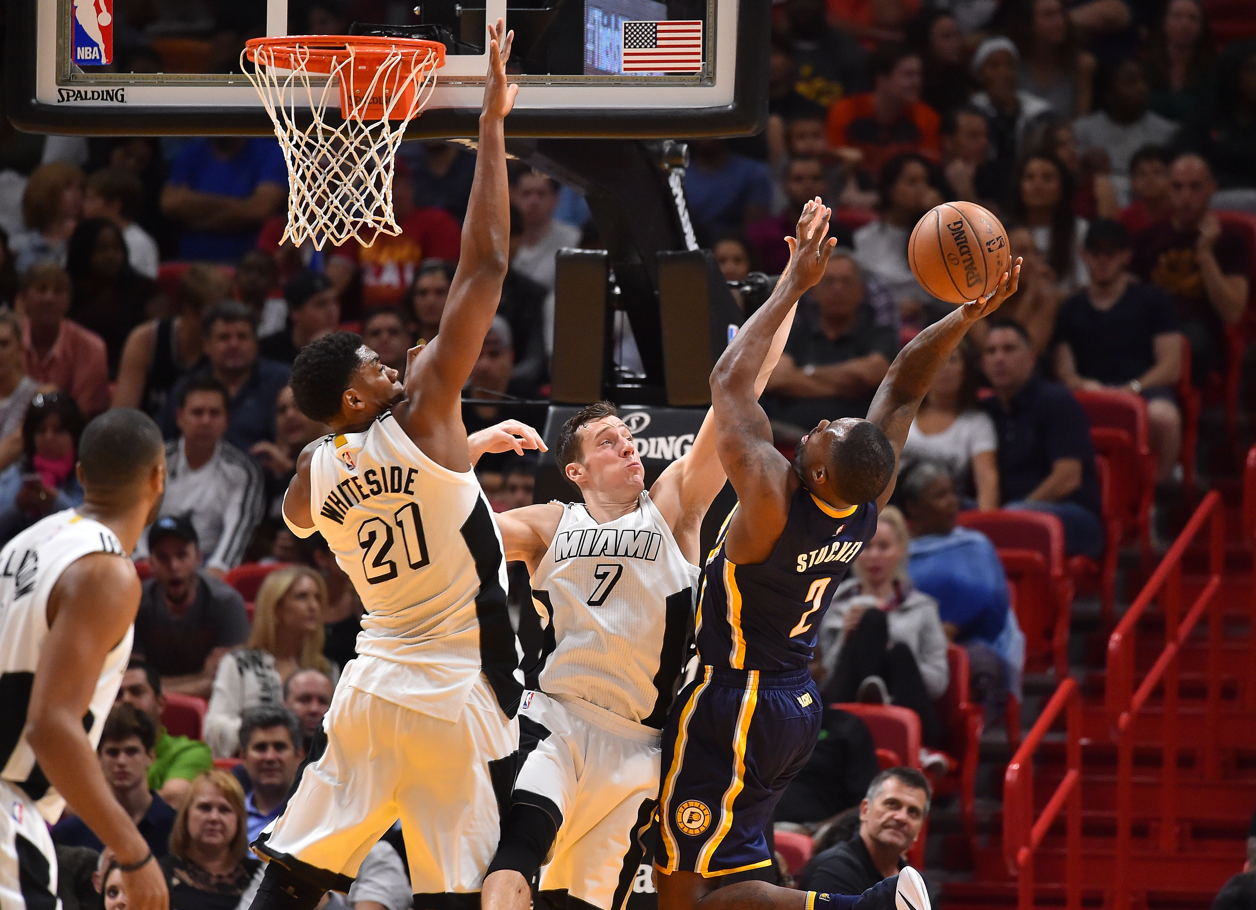 Nba Basketball Miami Heat Bedroom In: FanDuel NBA Daily Picks And Pivots