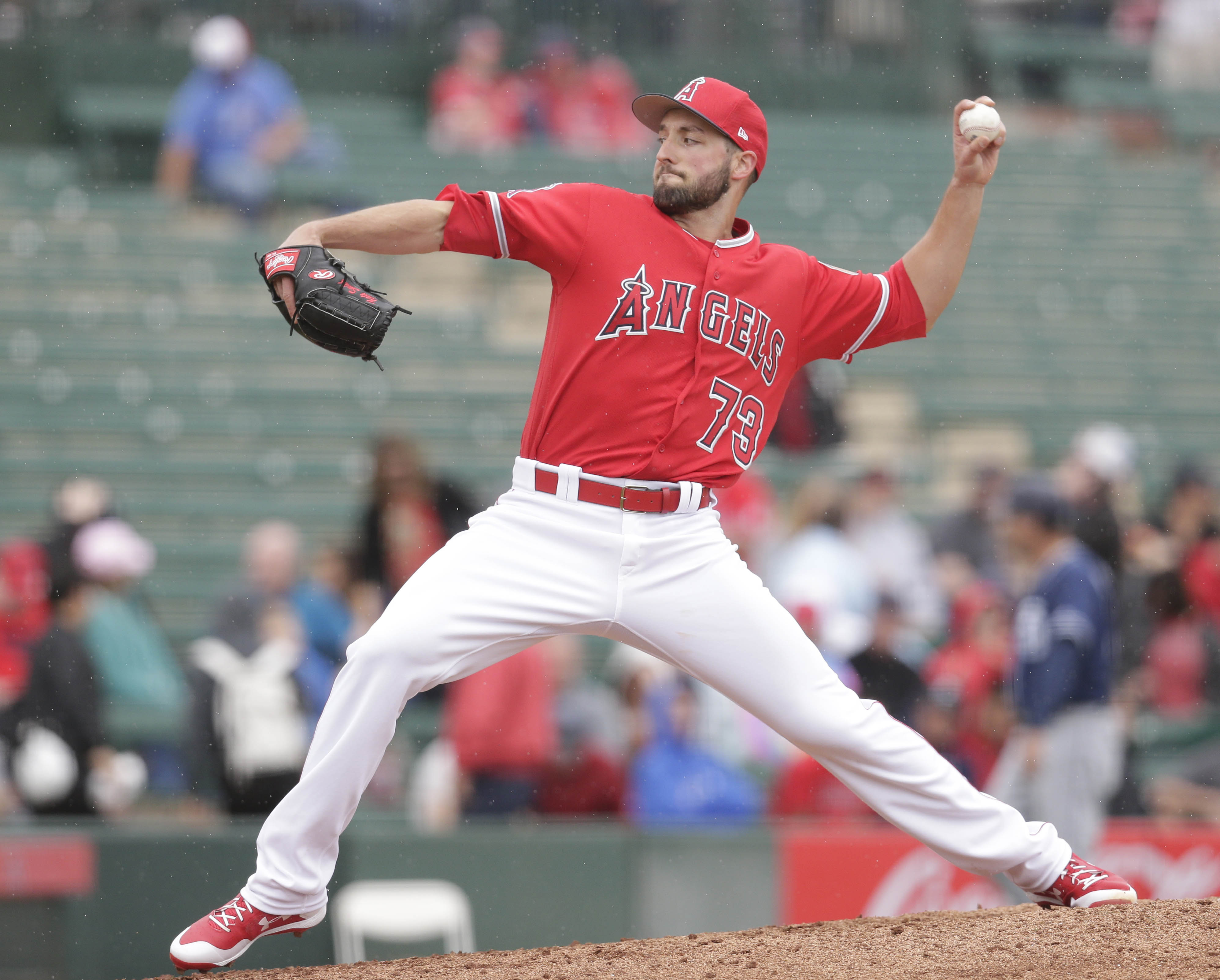 Fantasy Baseball: Under the radar AL West prospects - Page 2