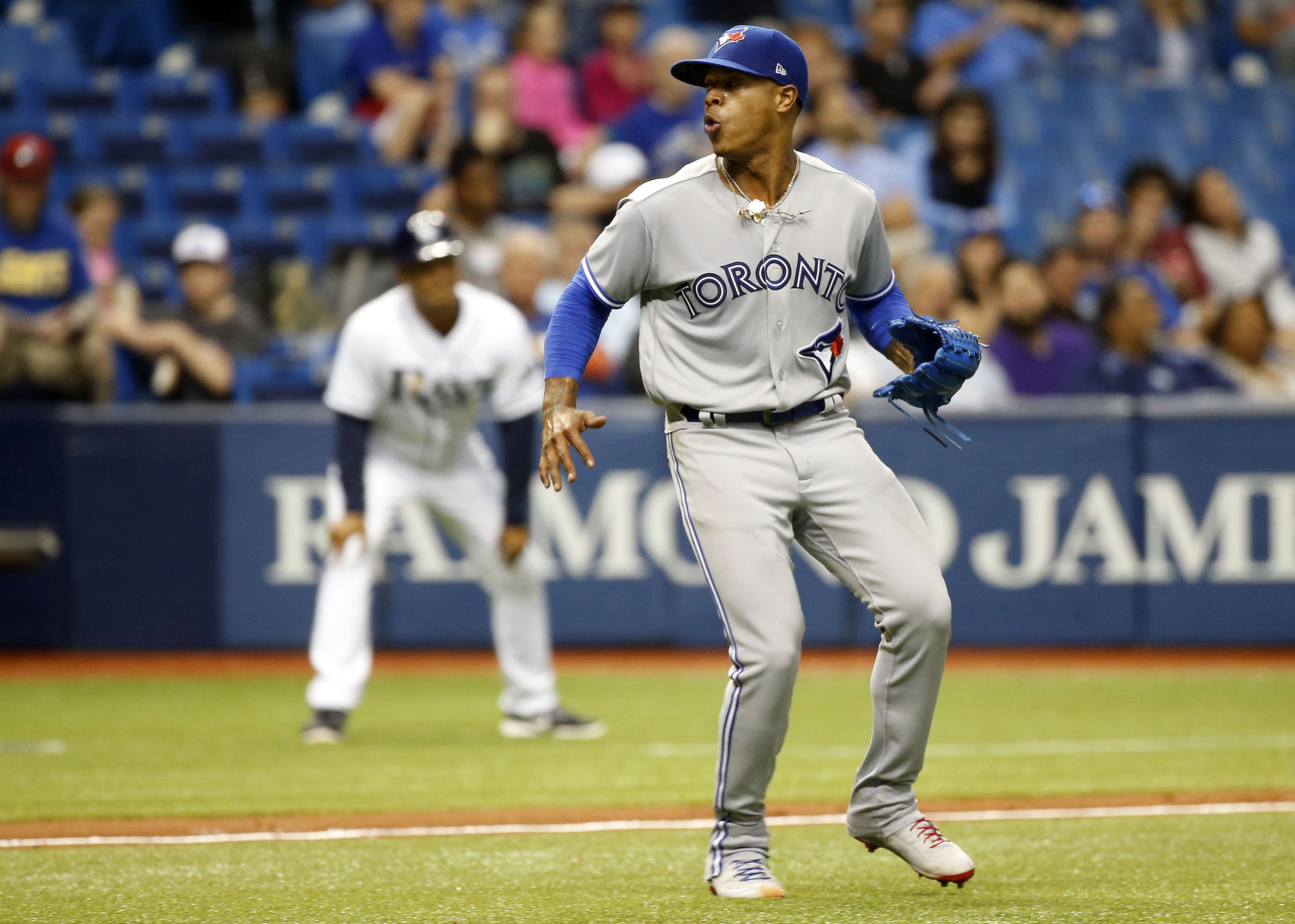 FanDuel MLB Daily Picks and Pivots - April 12 (Main) - Page 2