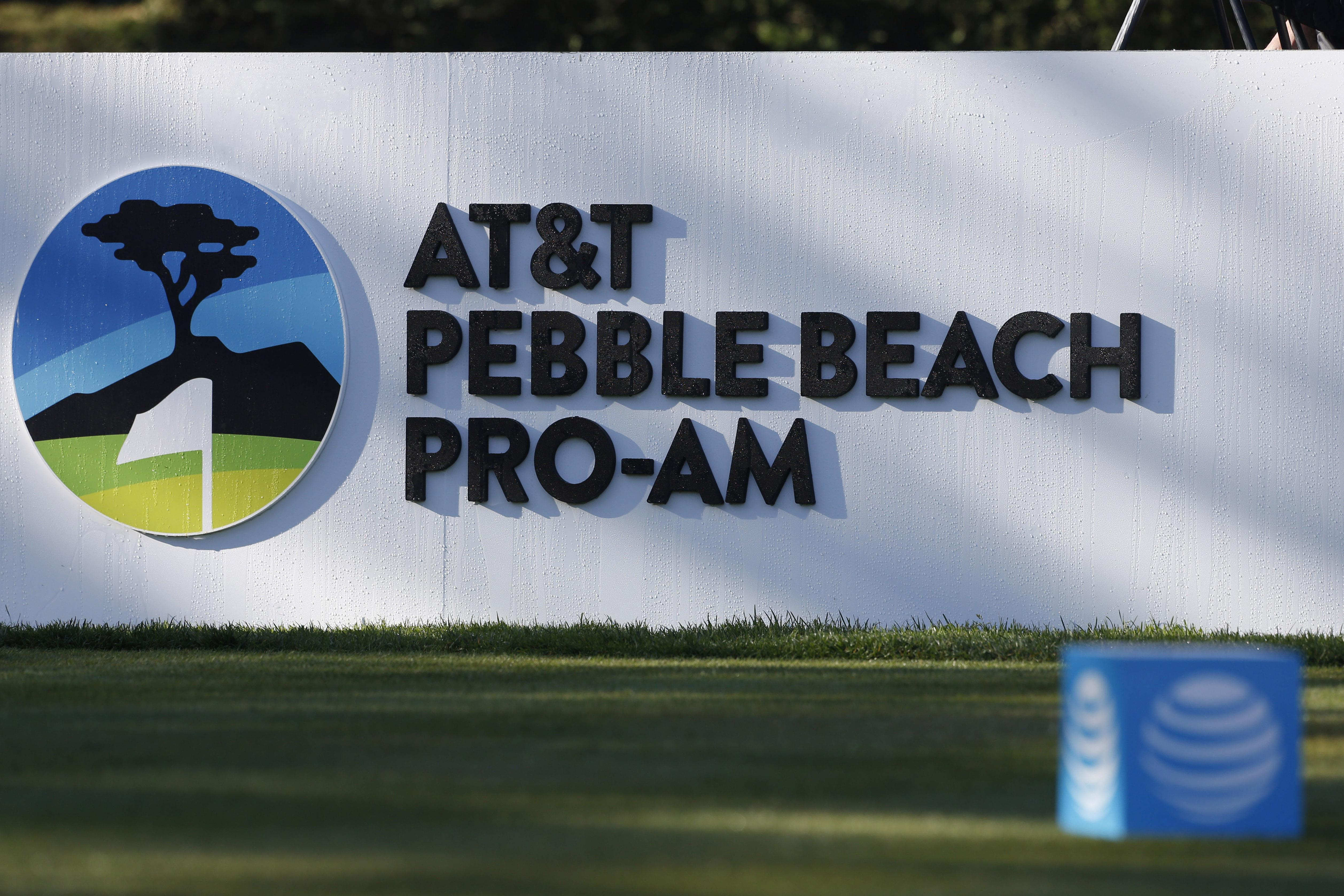 Draftkings Pga At T Pebble Beach Pro Am