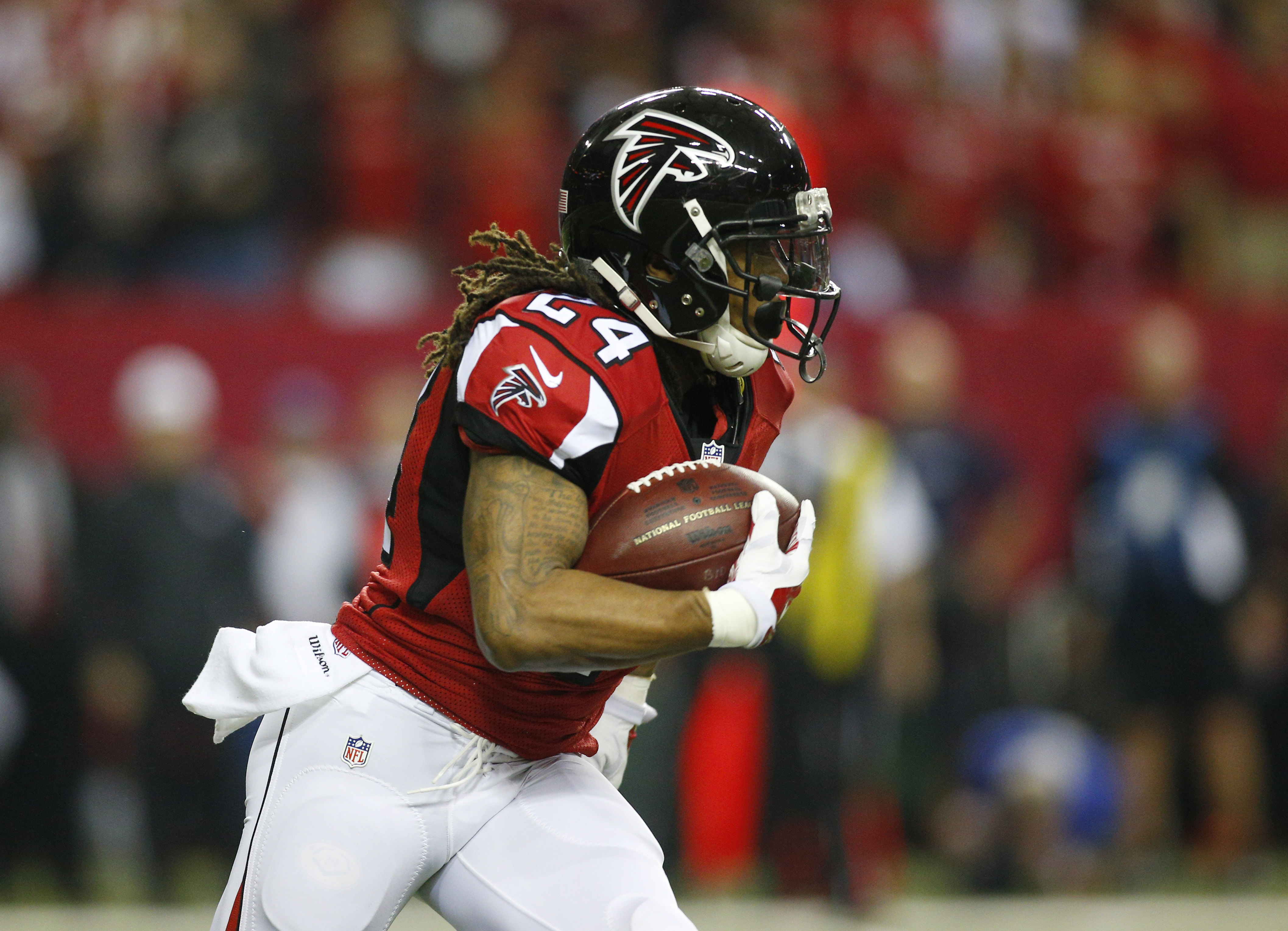 Super Bowl LI Prediction 2017 Devonta Freeman Is Atlanta Falcons